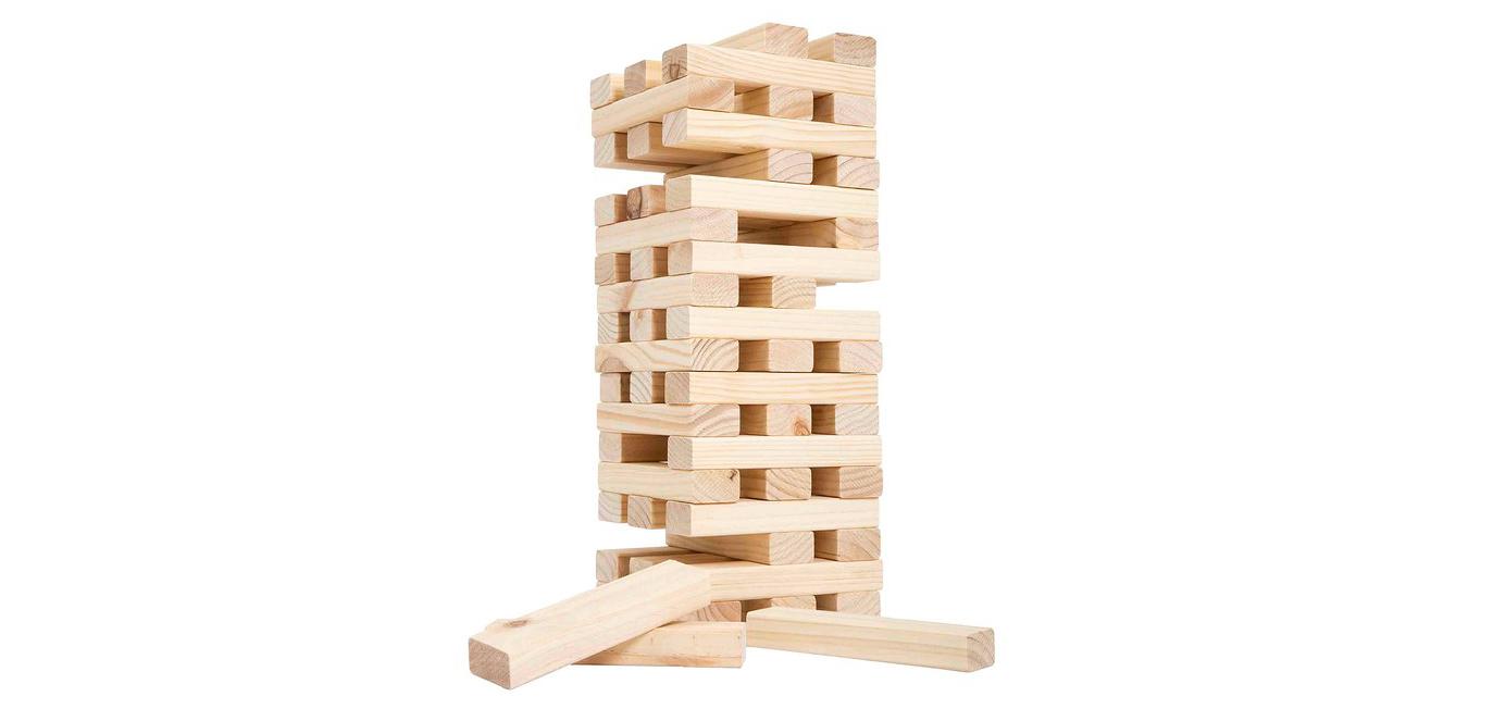 ring bearer gift guide houzz wooden blocks