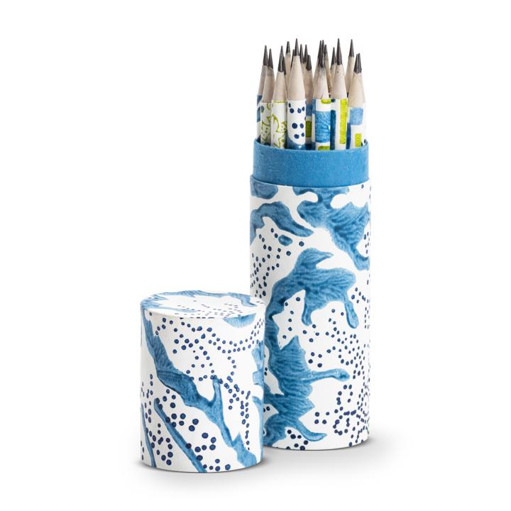 flower girl gift guide fete pencils