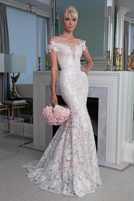 Legends Romona Keveza Fall 2019 Wedding Dress Collection