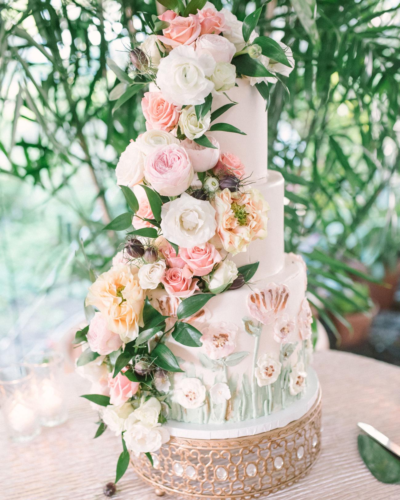 29 Ways To Turn Your Wedding Into A Secret Garden Martha