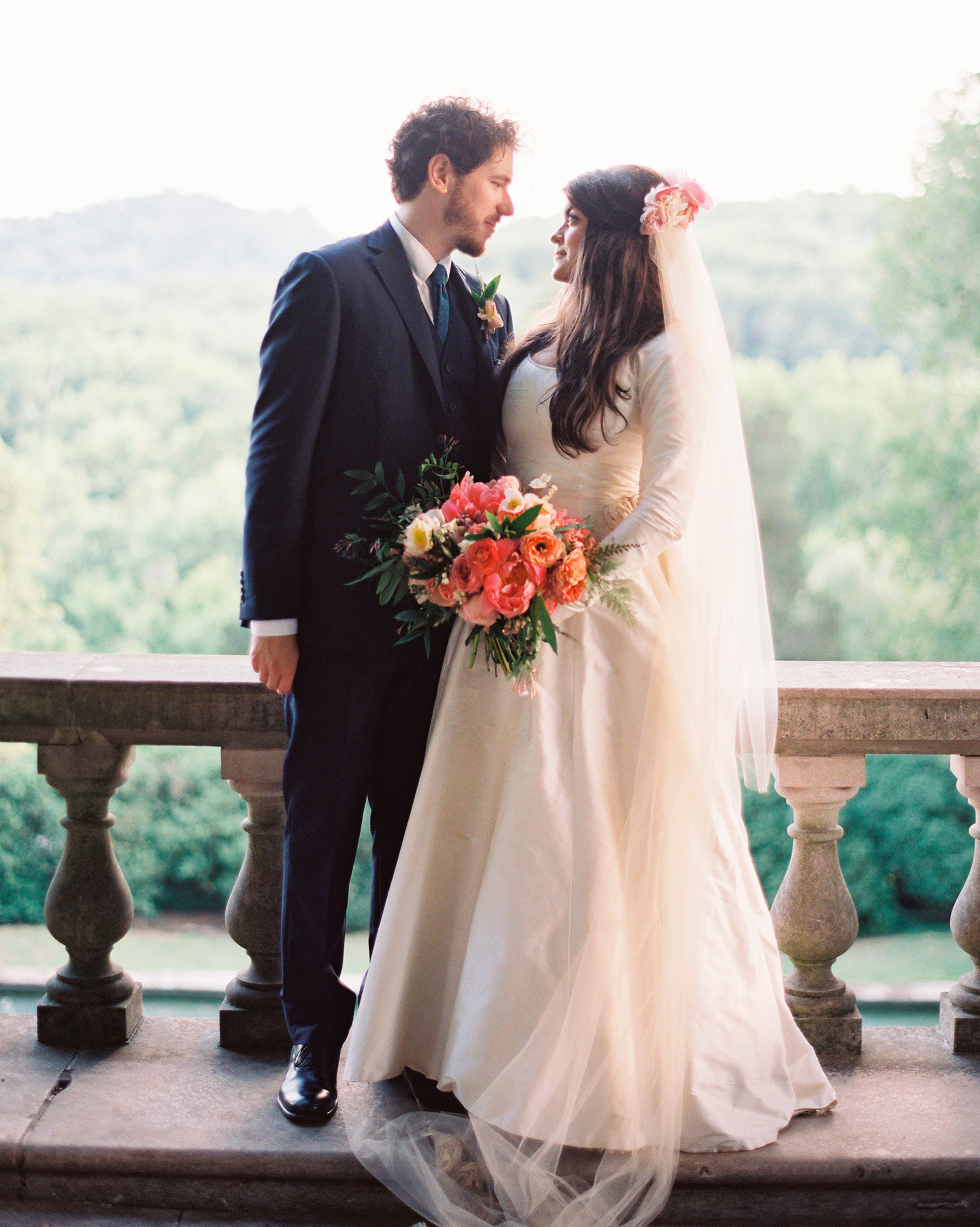 Planning to Wear an Heirloom Wedding Dress? Follow These Four Steps to Ensure It's in Perfect Condition