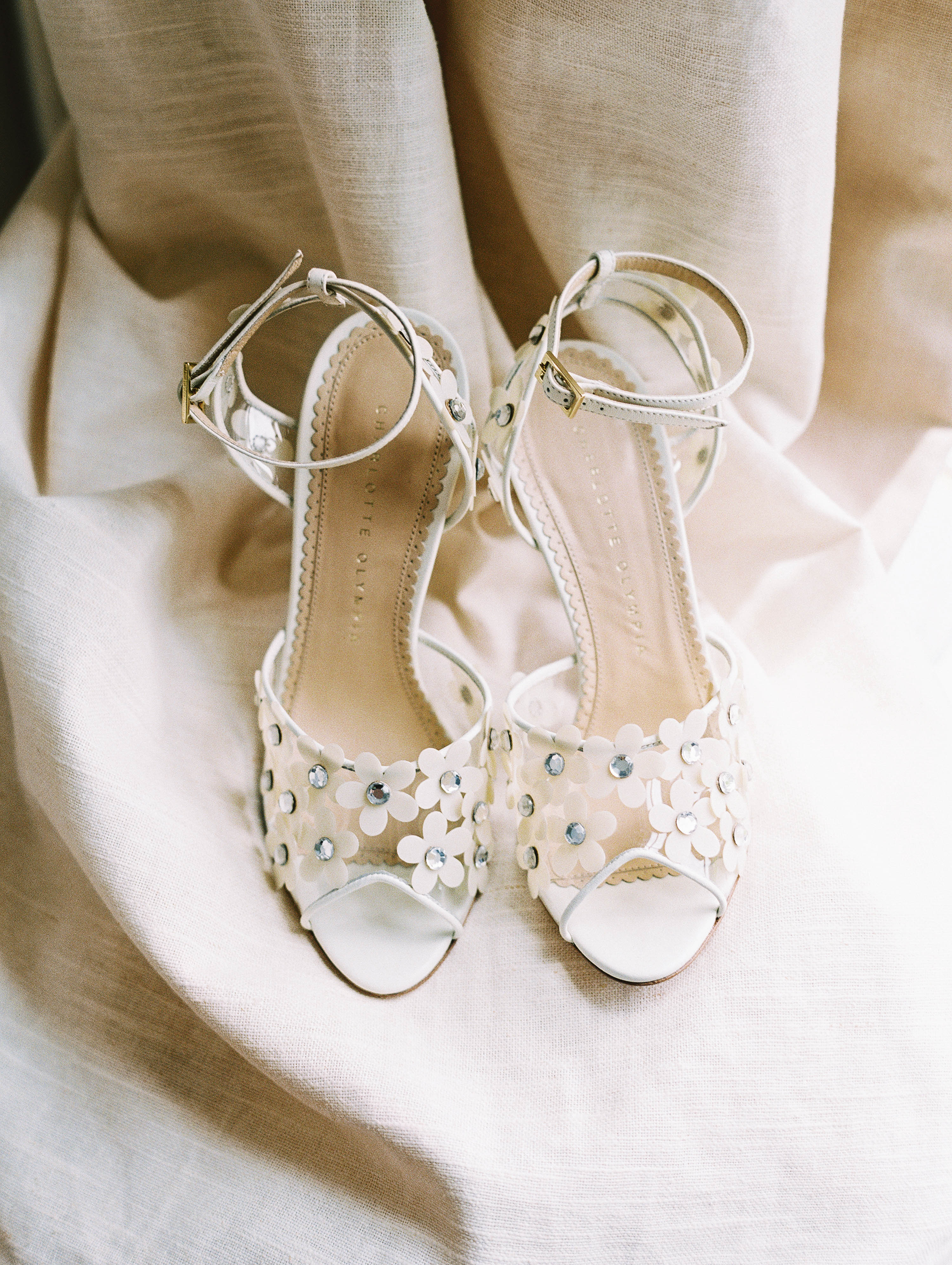 stephanie philip wedding maryland bride wedding shoes