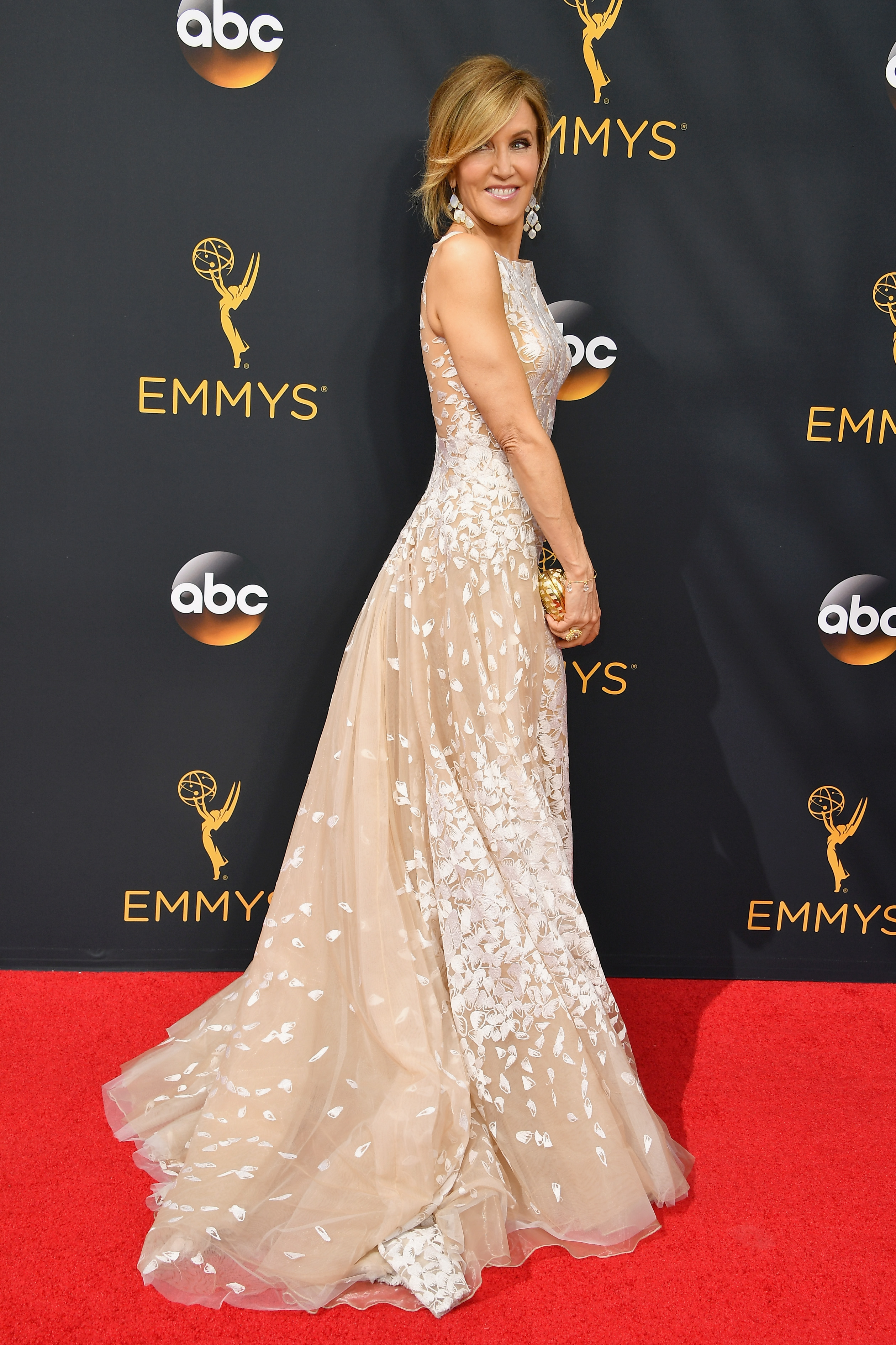 Felicity Huffman Emmy Awards 2016
