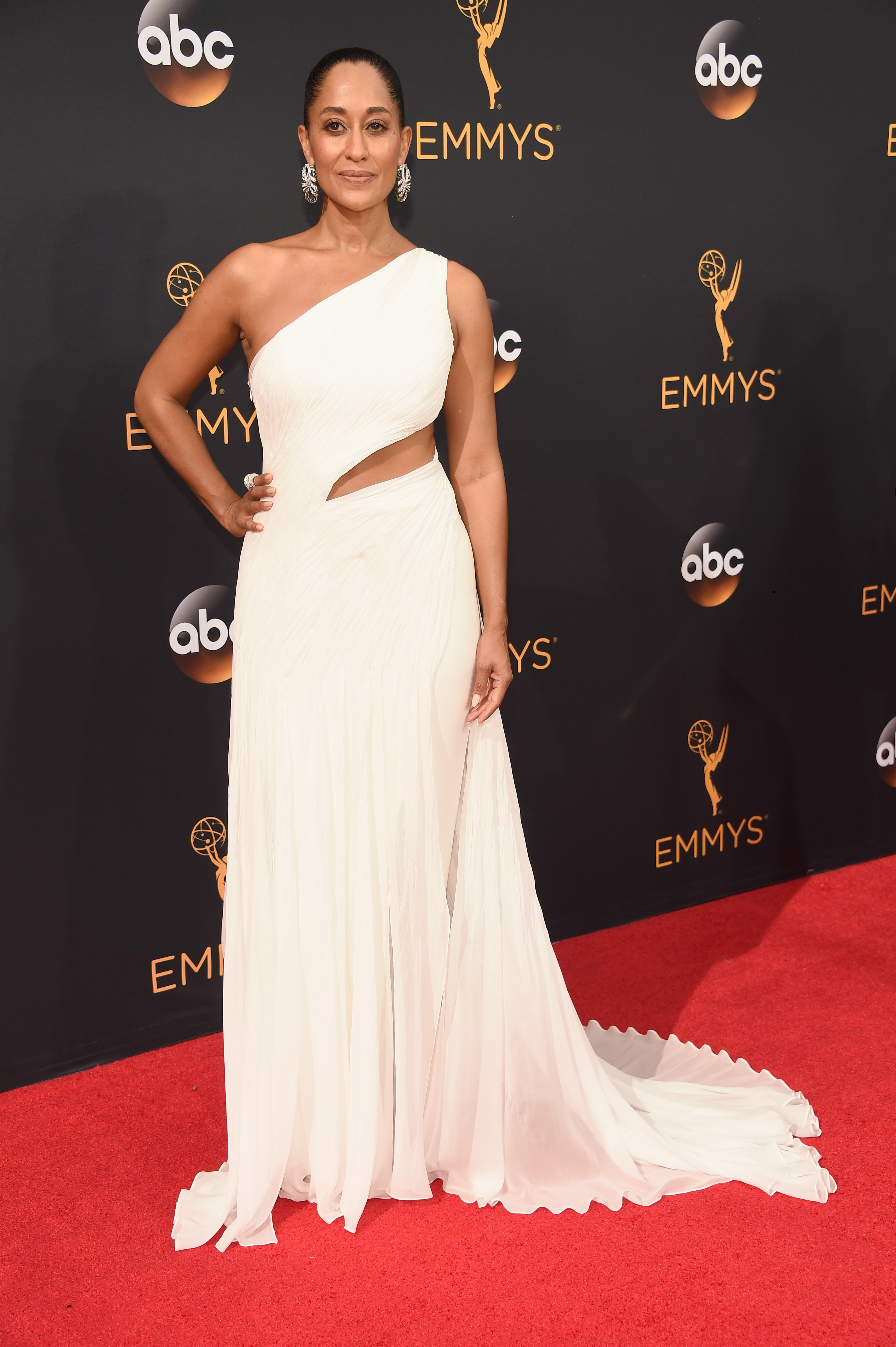Tracee Ellis Ross Emmy Awards 2016