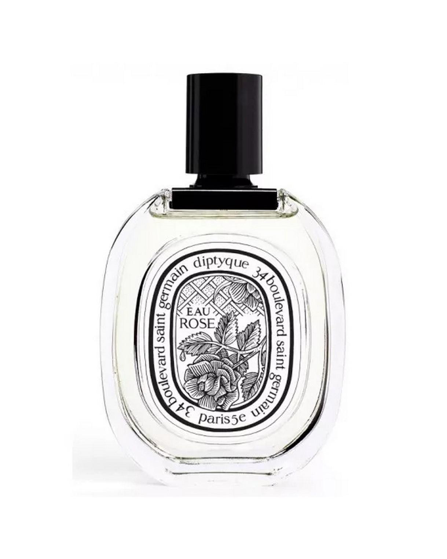 floral wedding perfume diptygue paris eau rose eau de toilette