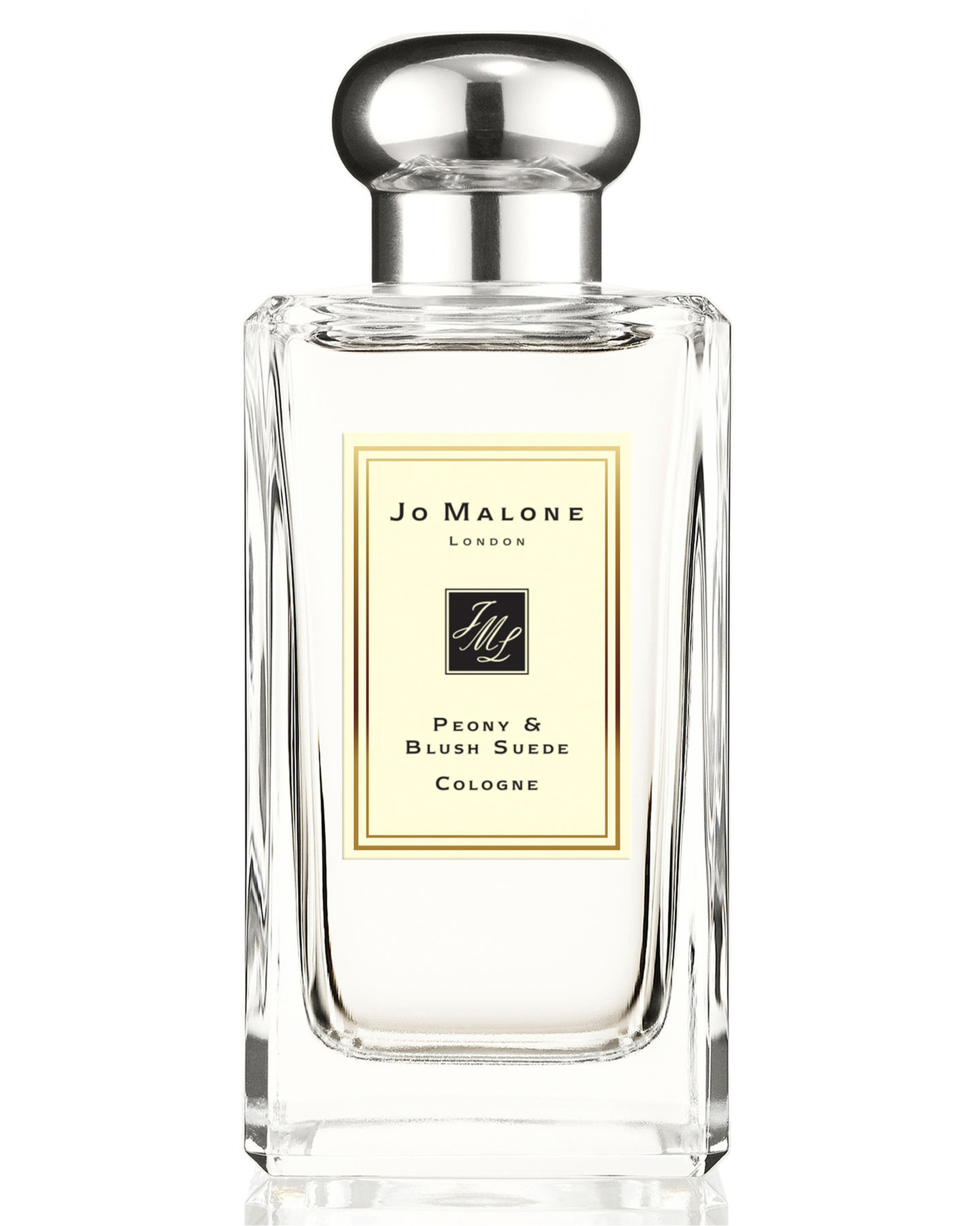 floral wedding perfume jo malone peony and blush suede cologne