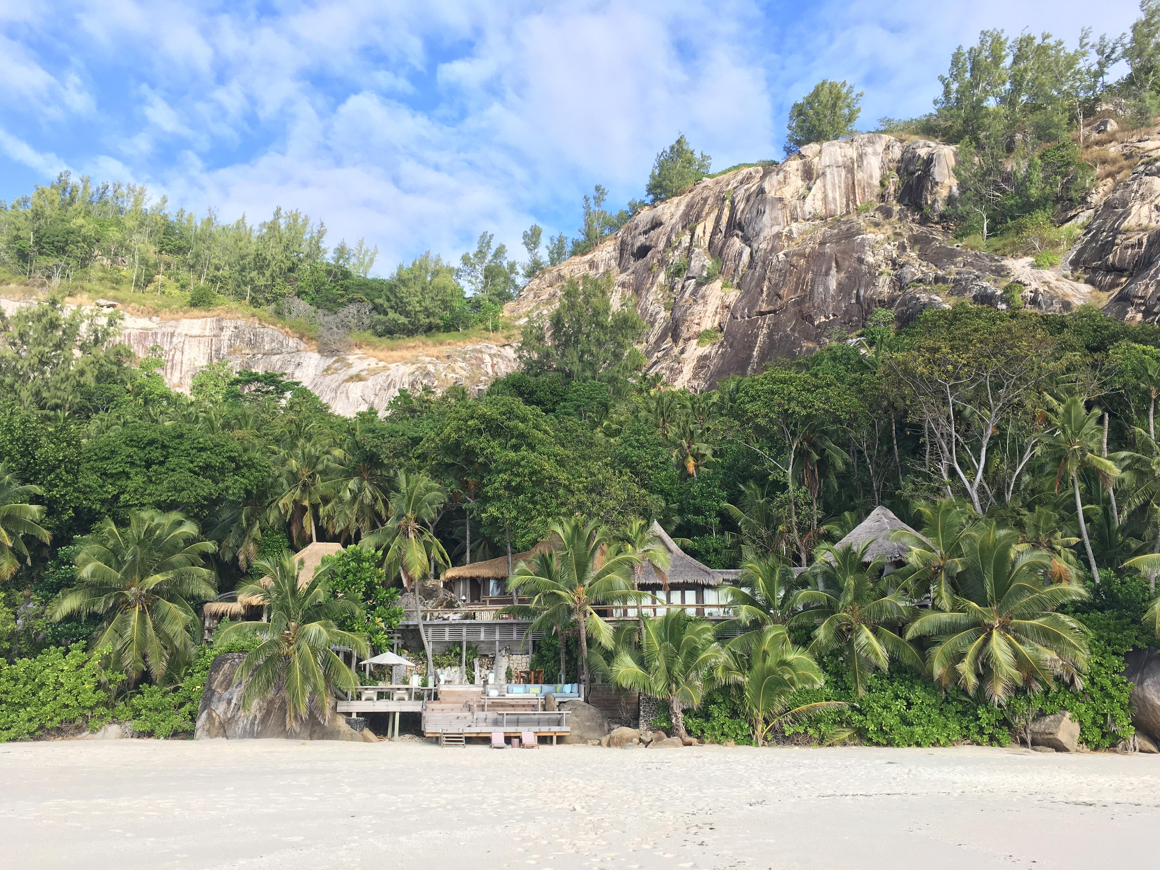 North Island Villa
