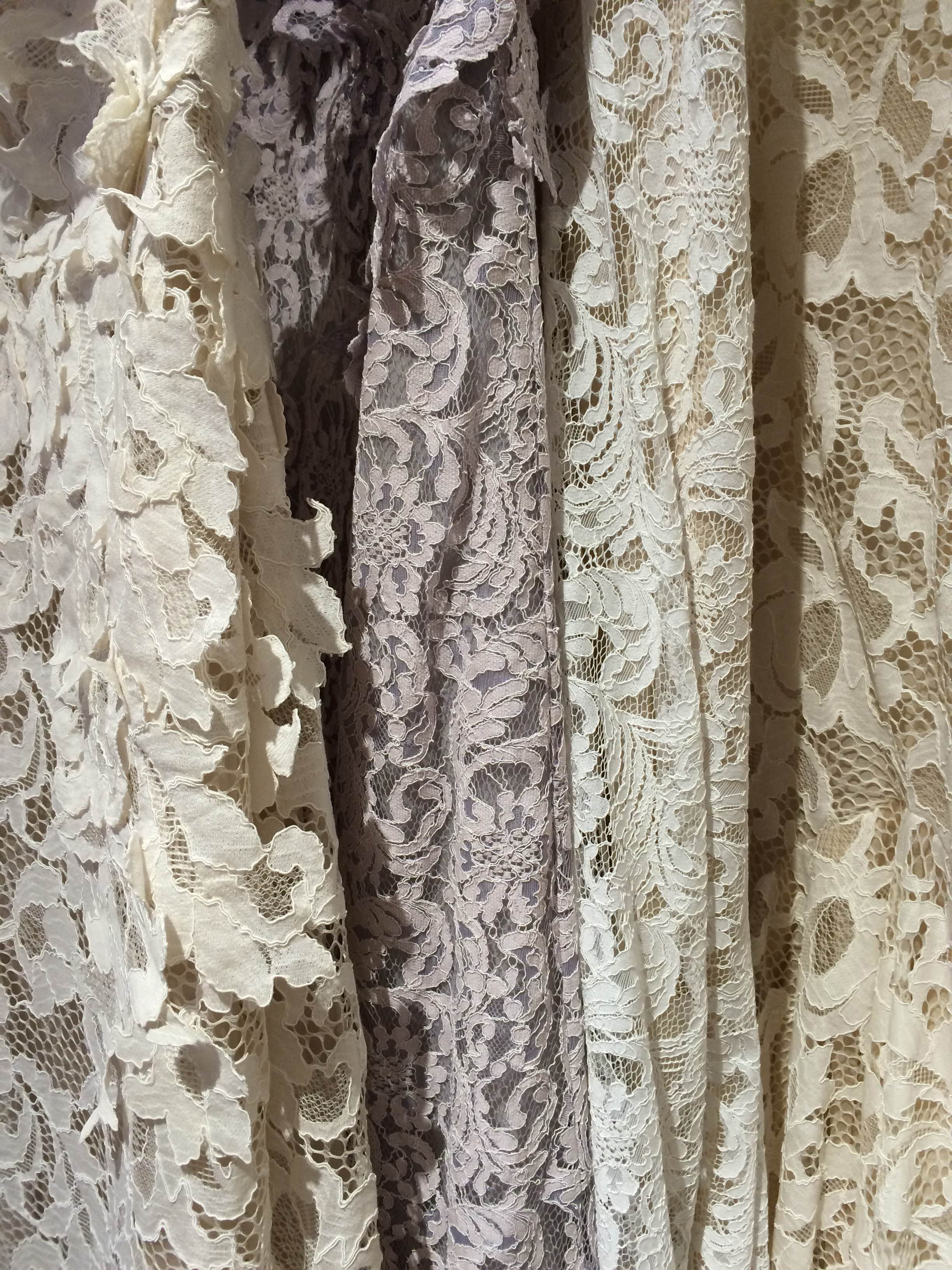 Samuelle Couture Fall 2017 Exclusive Wedding Dress Sneak Peek