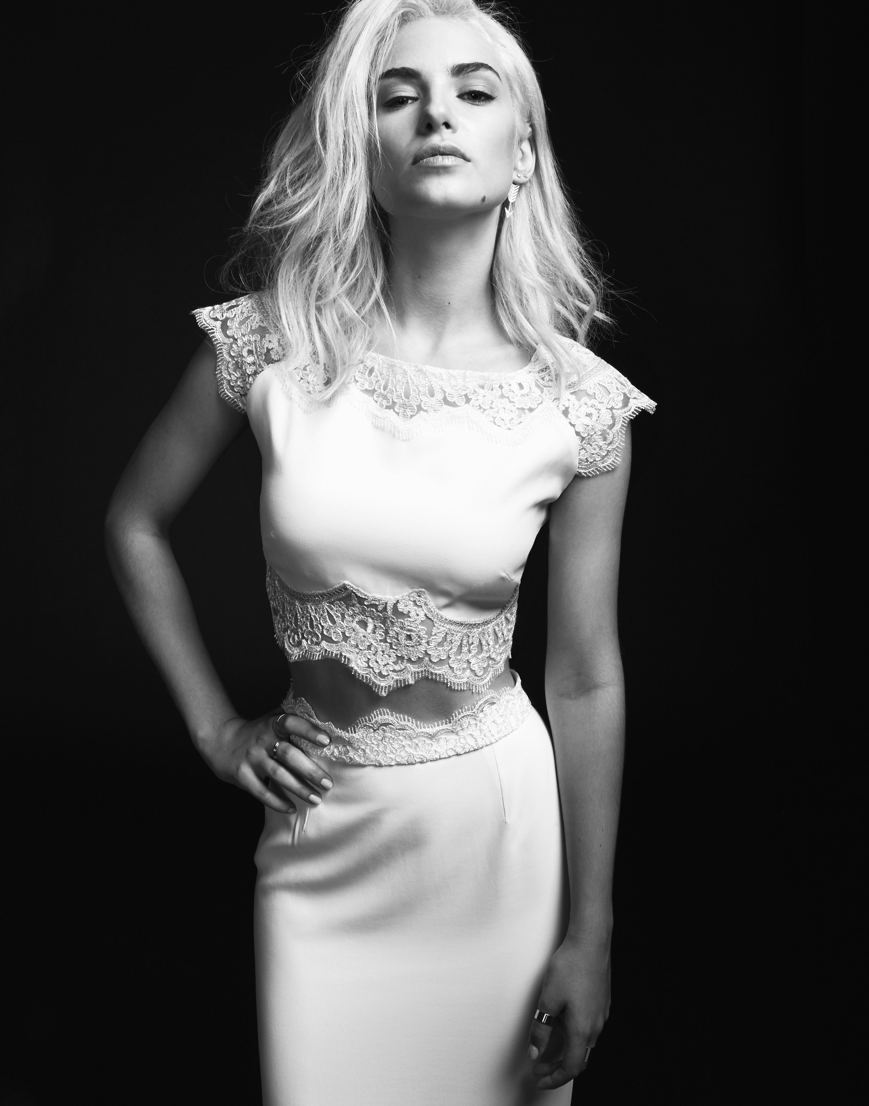 Rime Arodaky dress