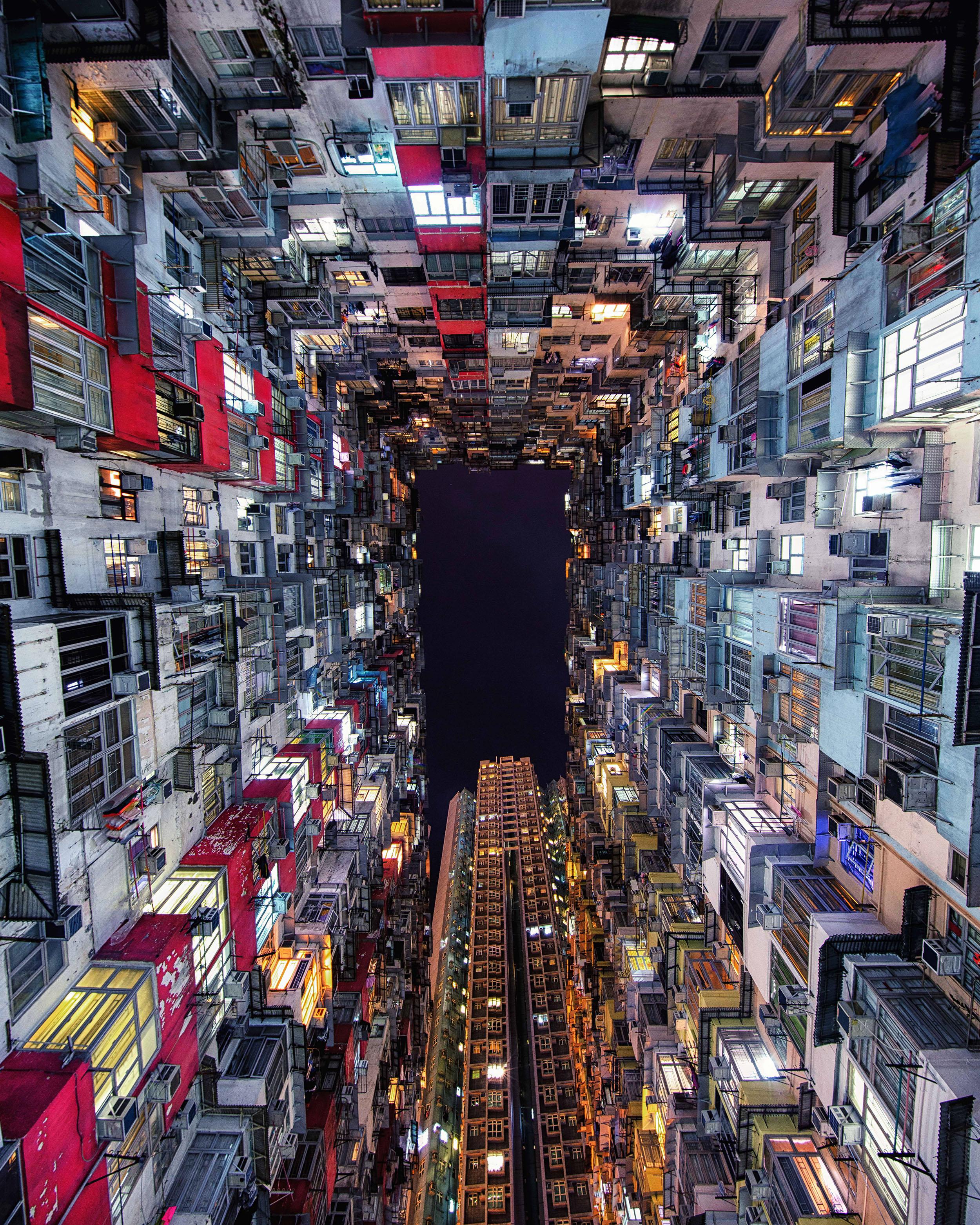 hong kong travel photo