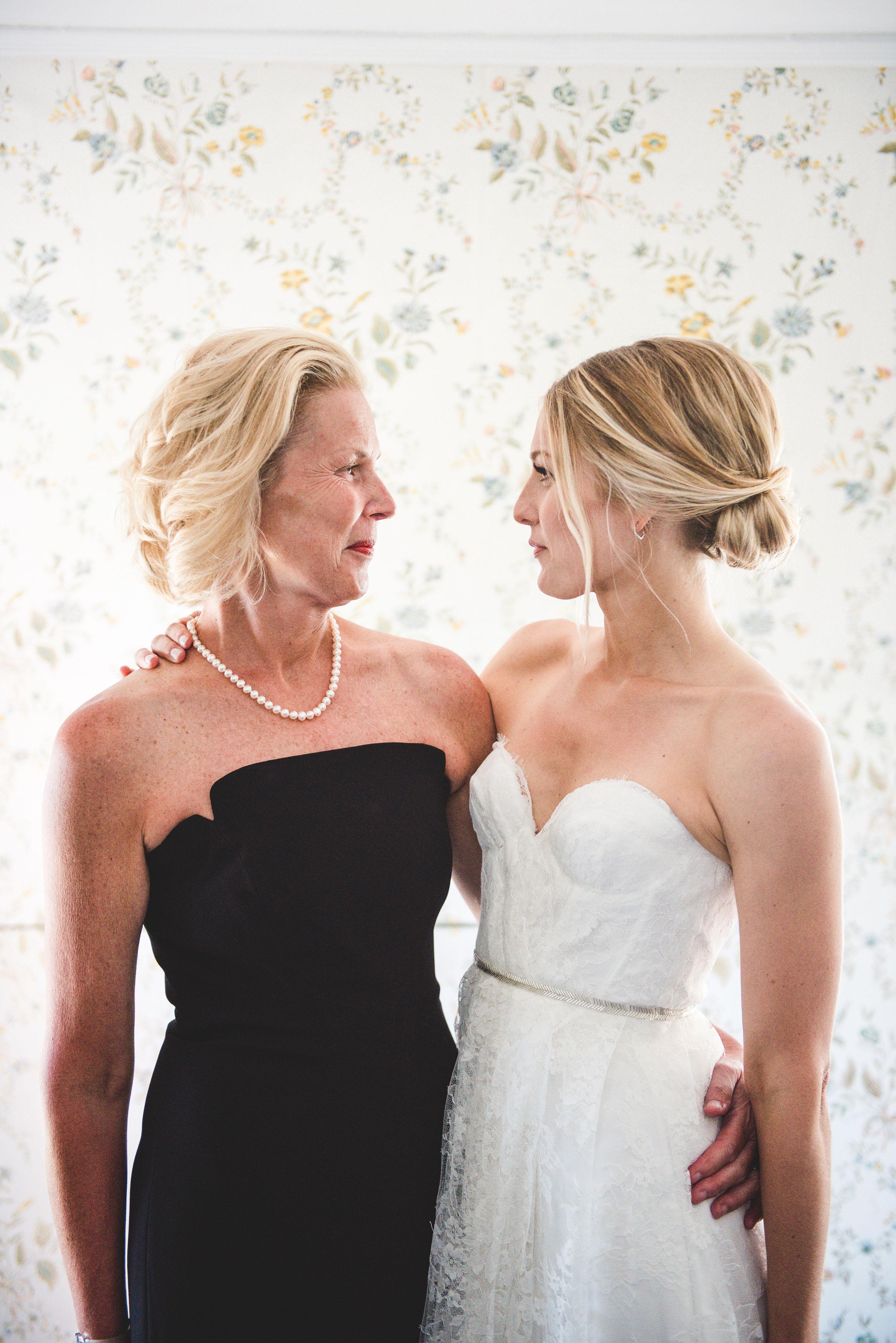 katie simon wedding mom