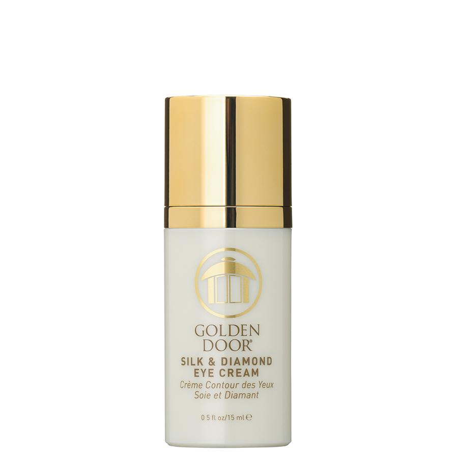 Golden Door Moisturize Eye Cream
