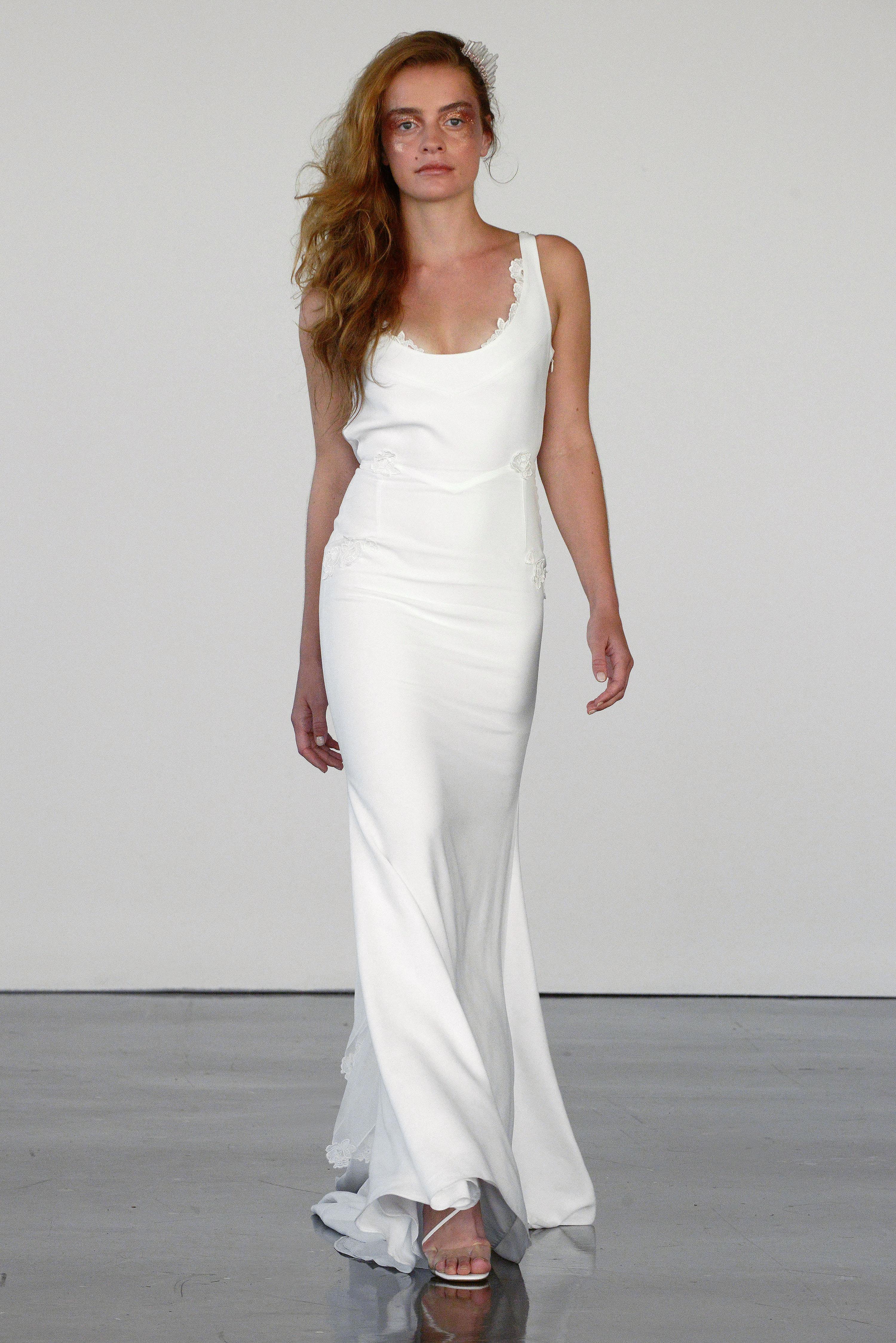 Rime Arodaky wedding dress - 10 Fall 2017