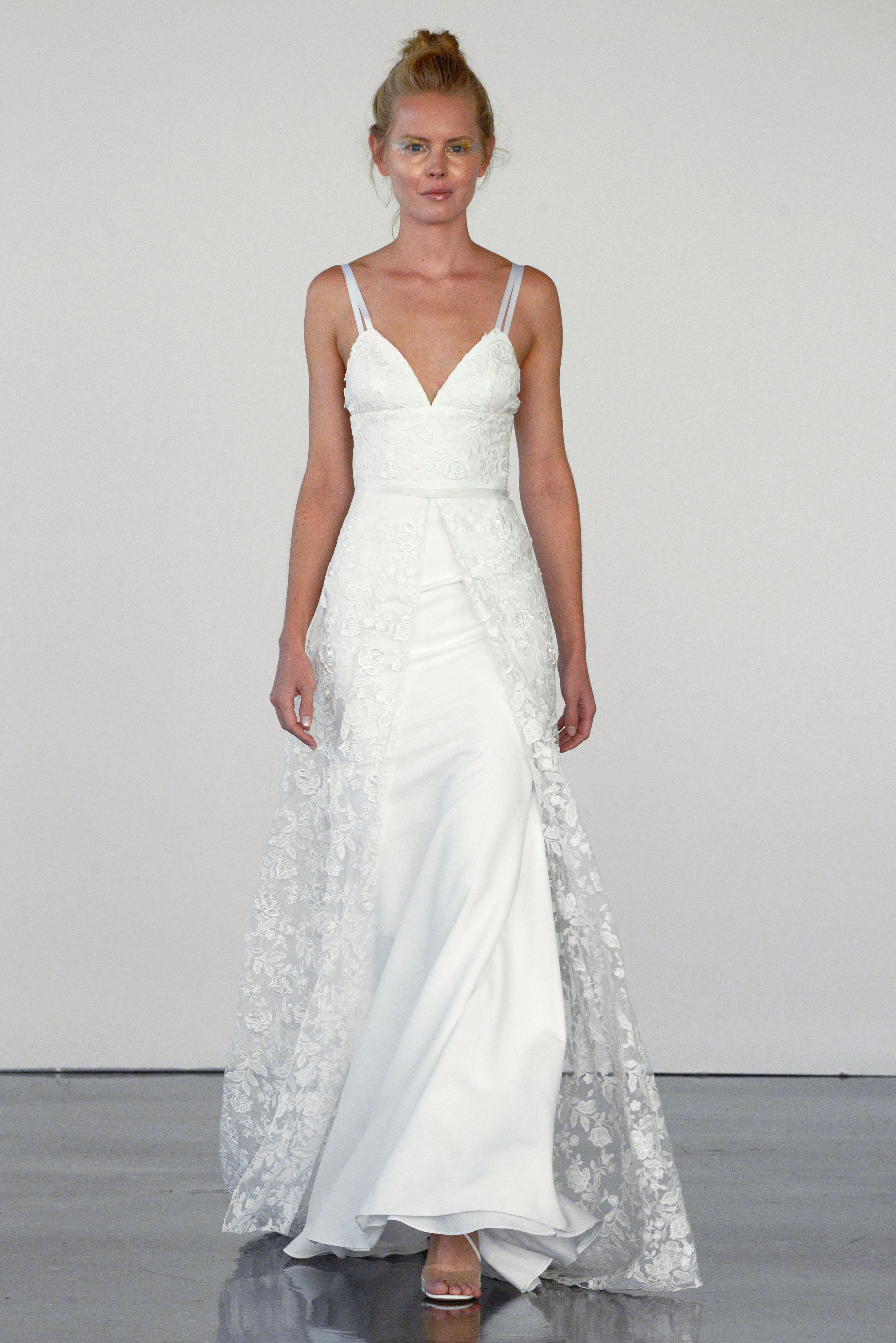 Rime Arodaky wedding dress 11 Fall 2017