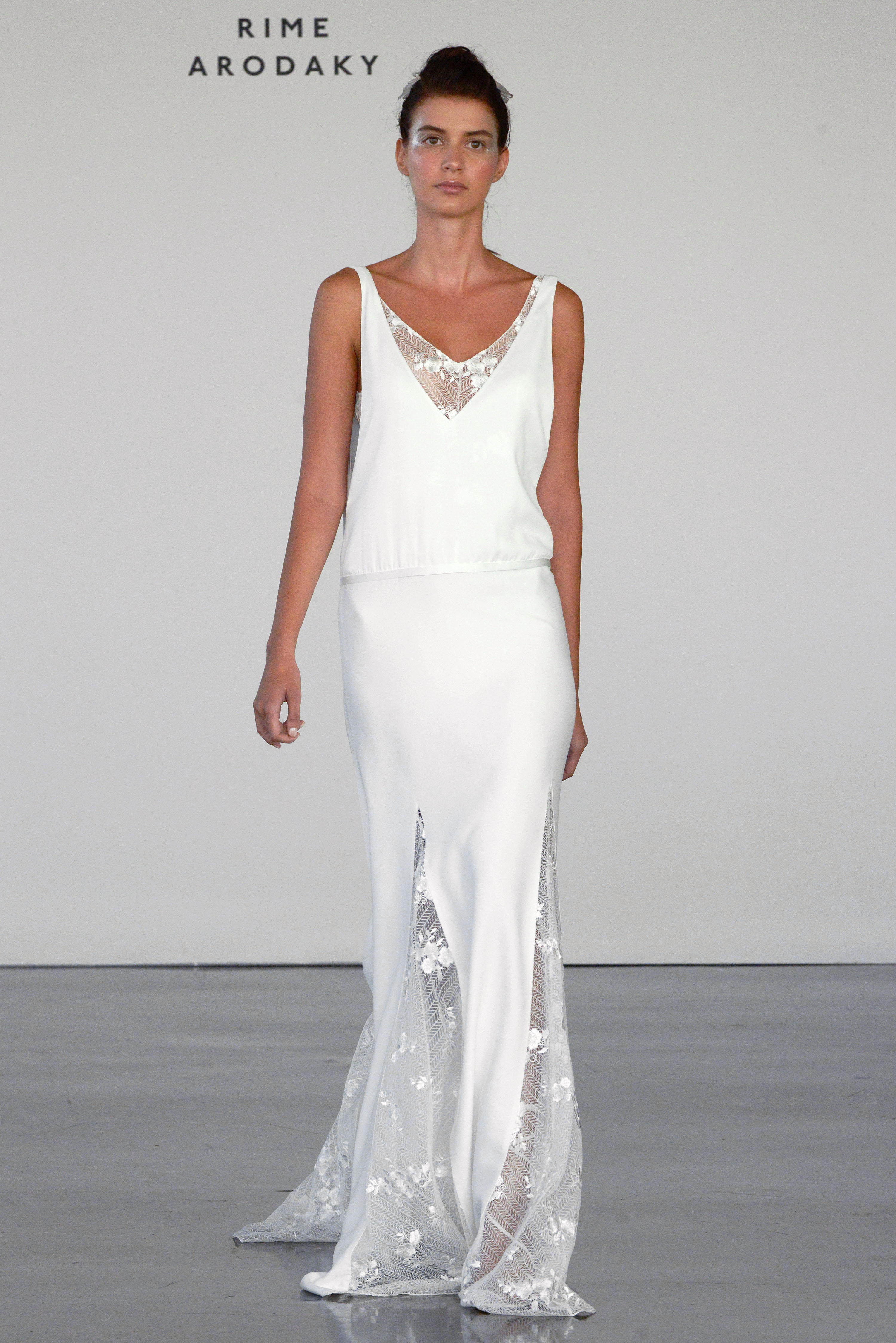 Rime Arodaky wedding dress 20 Fall 2017