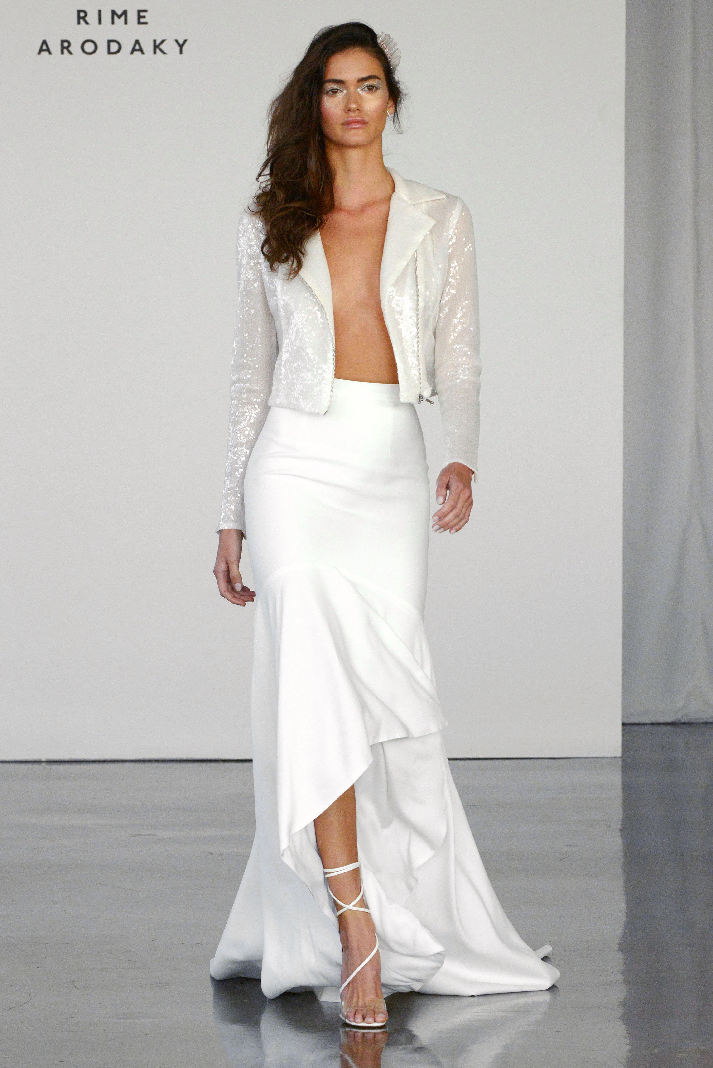 Rime Arodaky wedding dress 26 Fall 2017