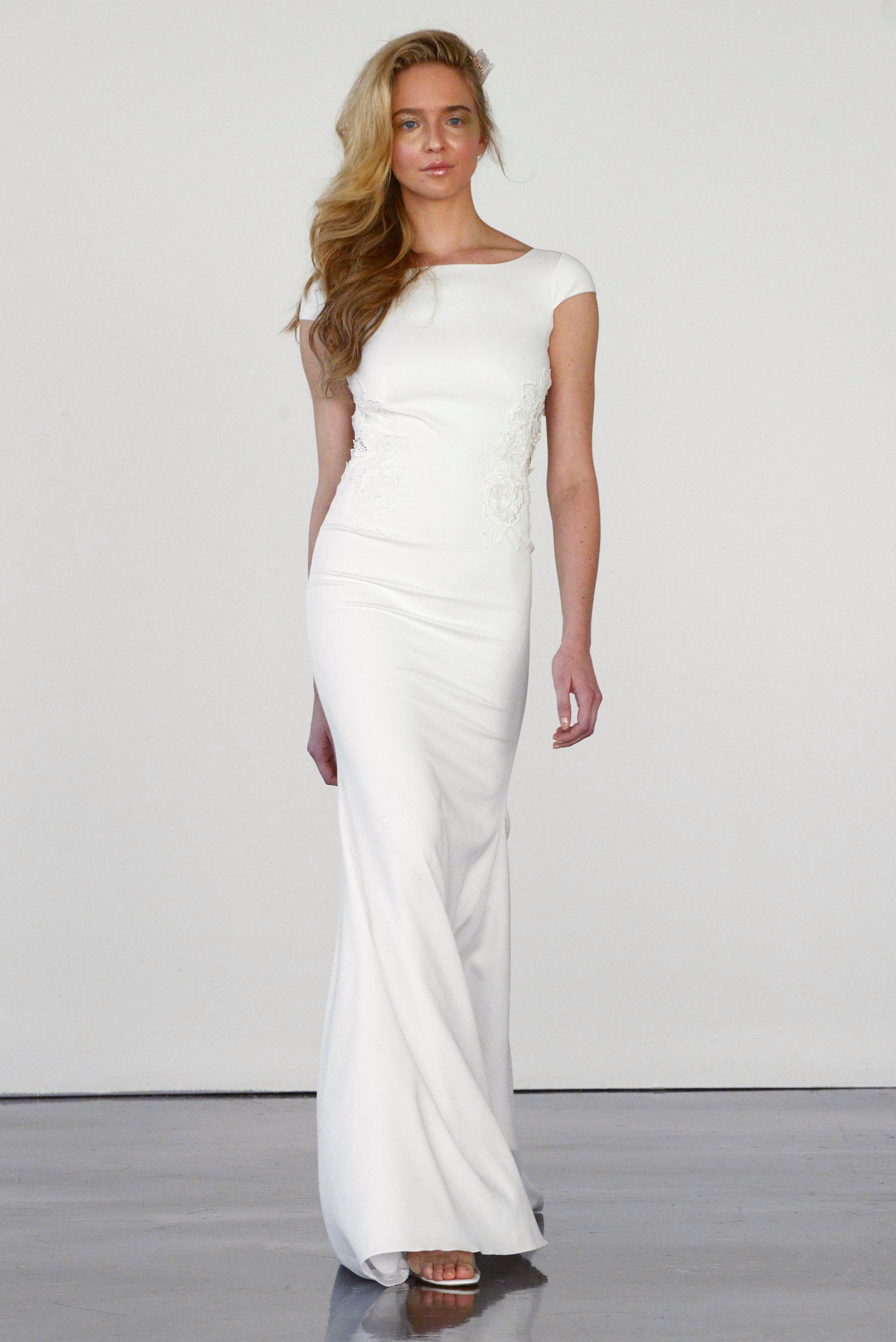 Rime Arodaky wedding dress 27 Fall 2017