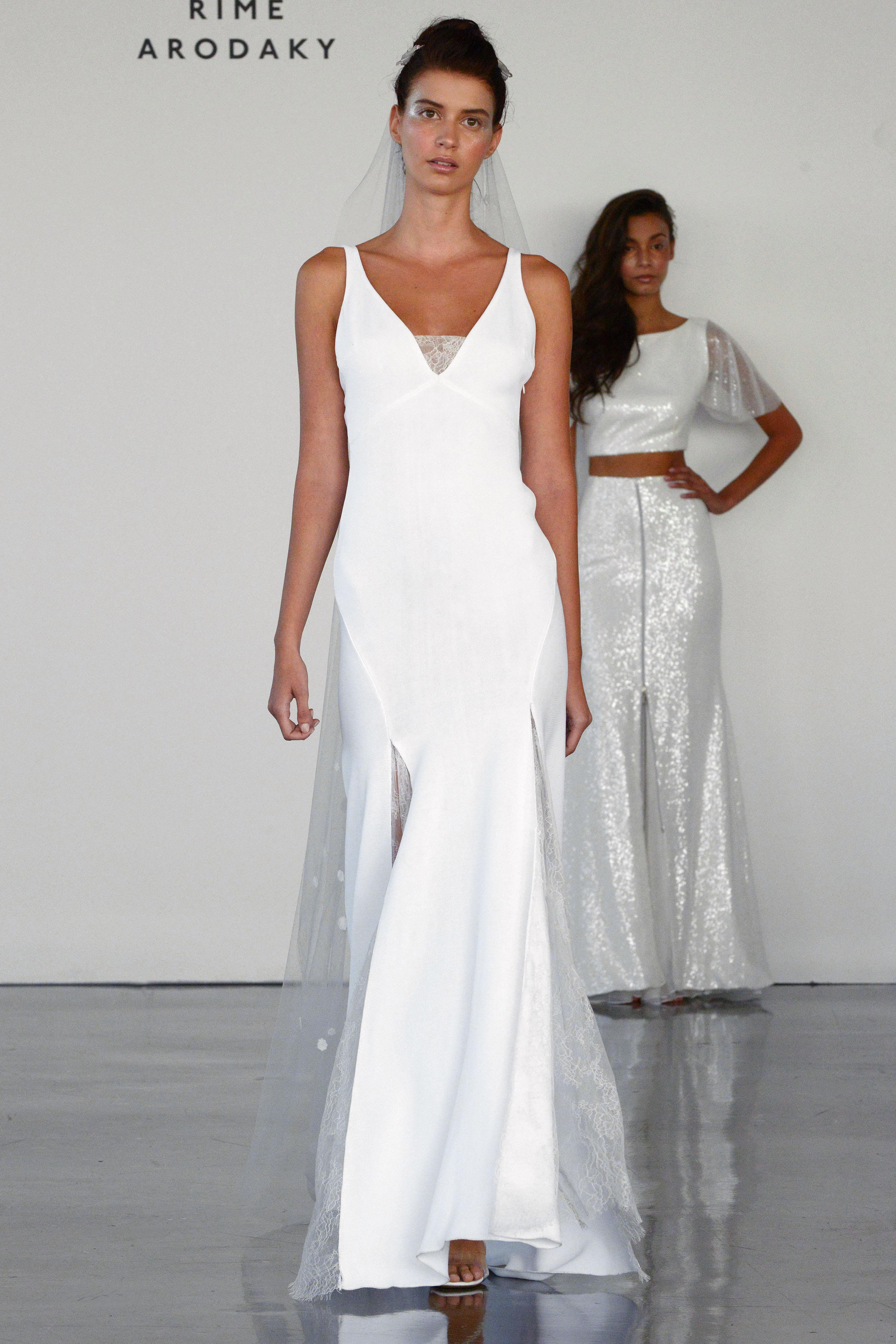 Rime Arodaky wedding dress 30 Fall 2017