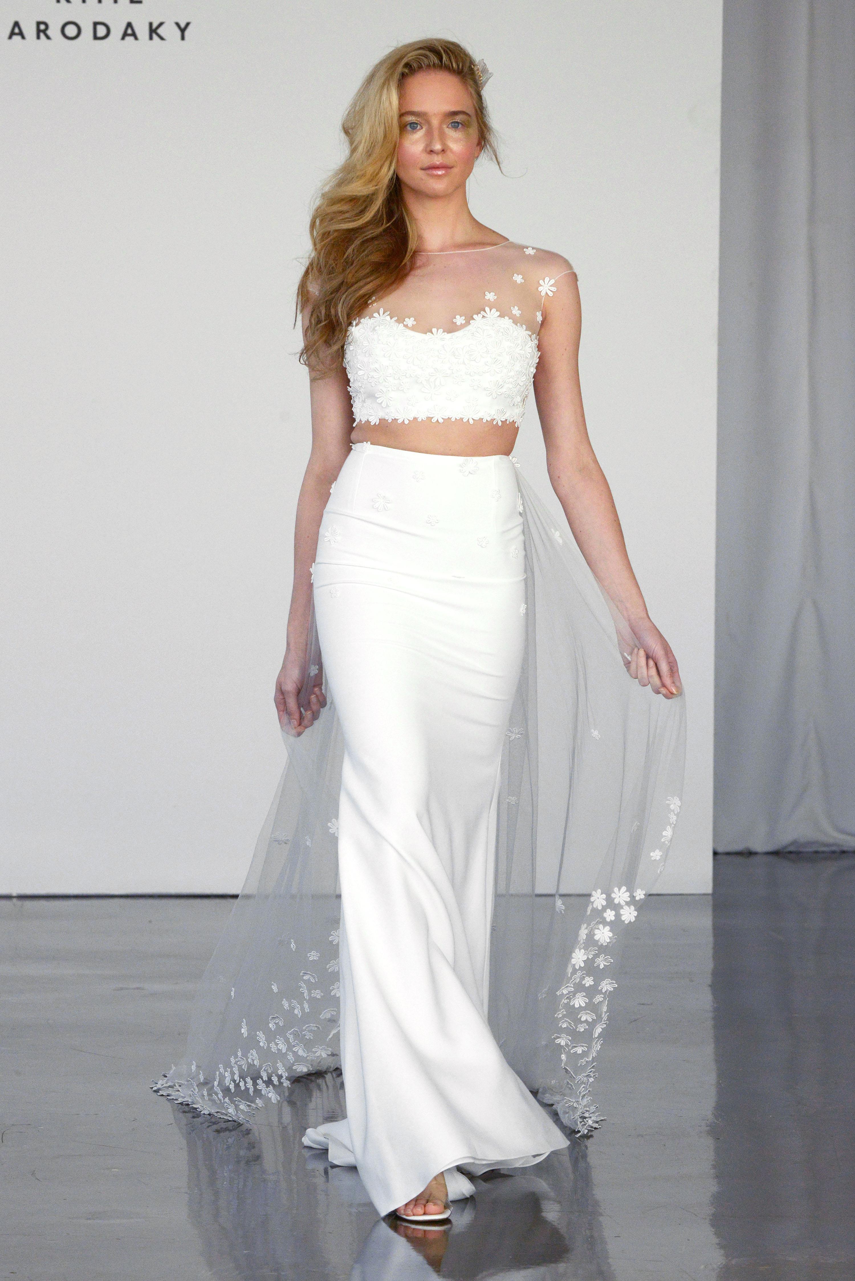 Rime Arodaky wedding dress 34 Fall 2017