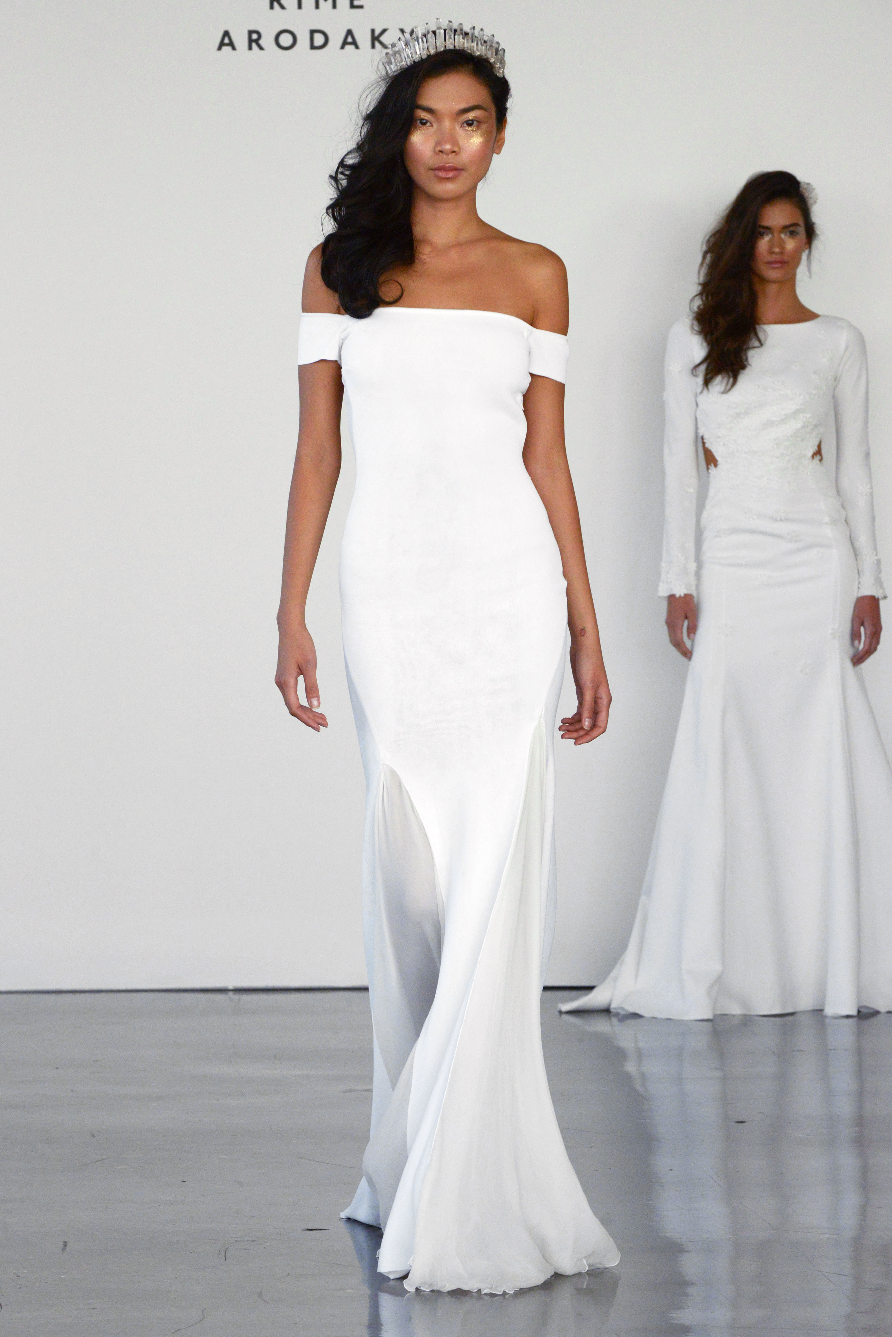 Rime Arodaky wedding dress 36 Fall 2017