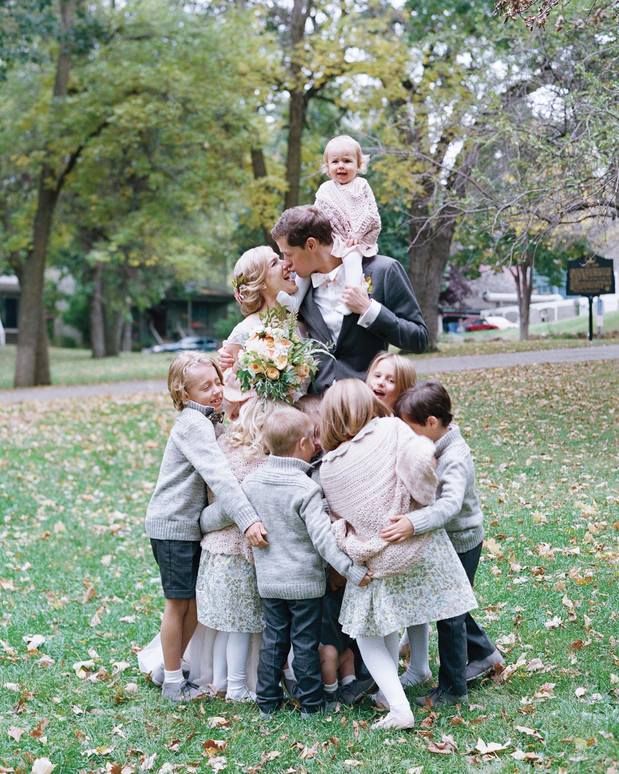 adrienne-jason-real-wedding-kids-group-hug-couple.jpg