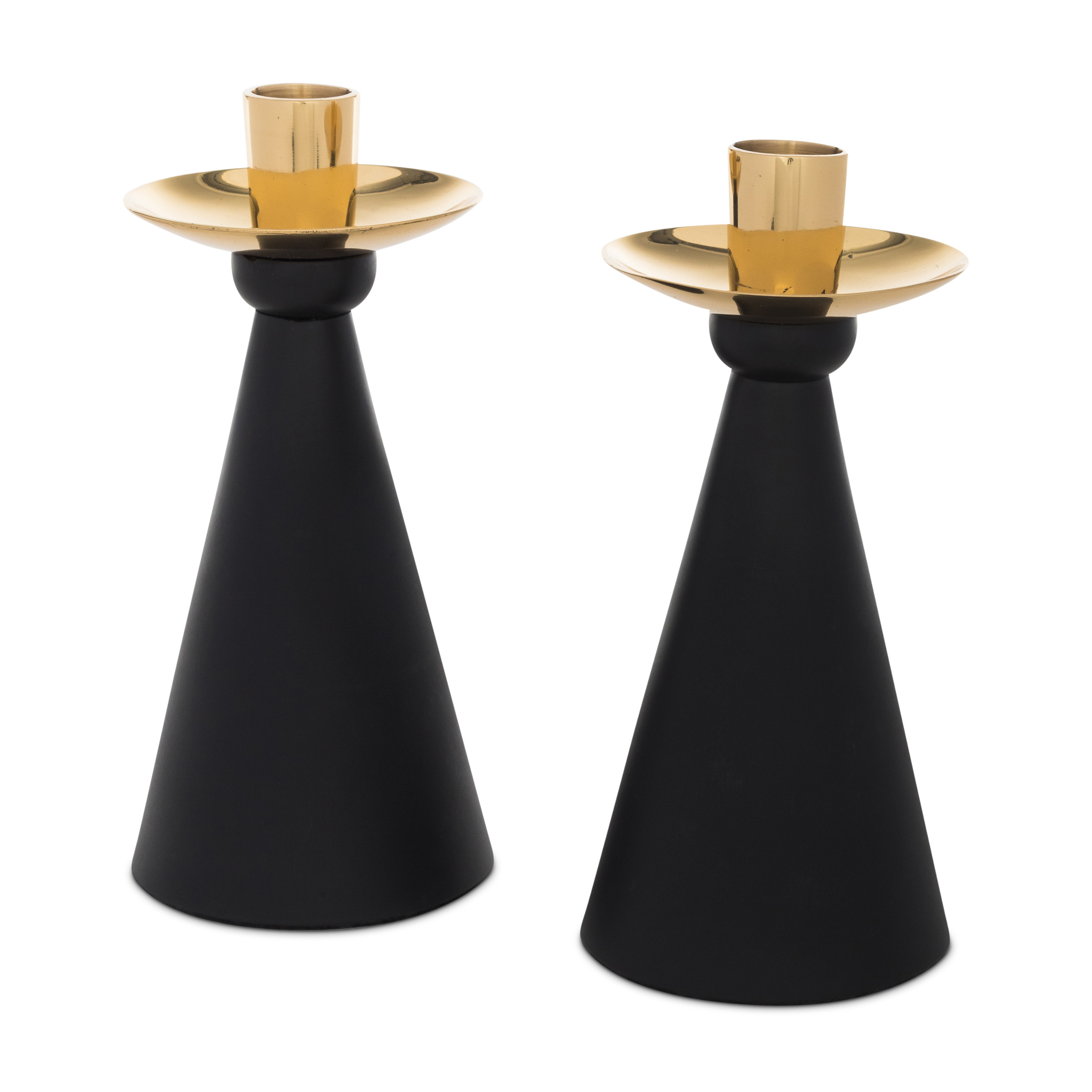 bride gift guide fete home candle sticks