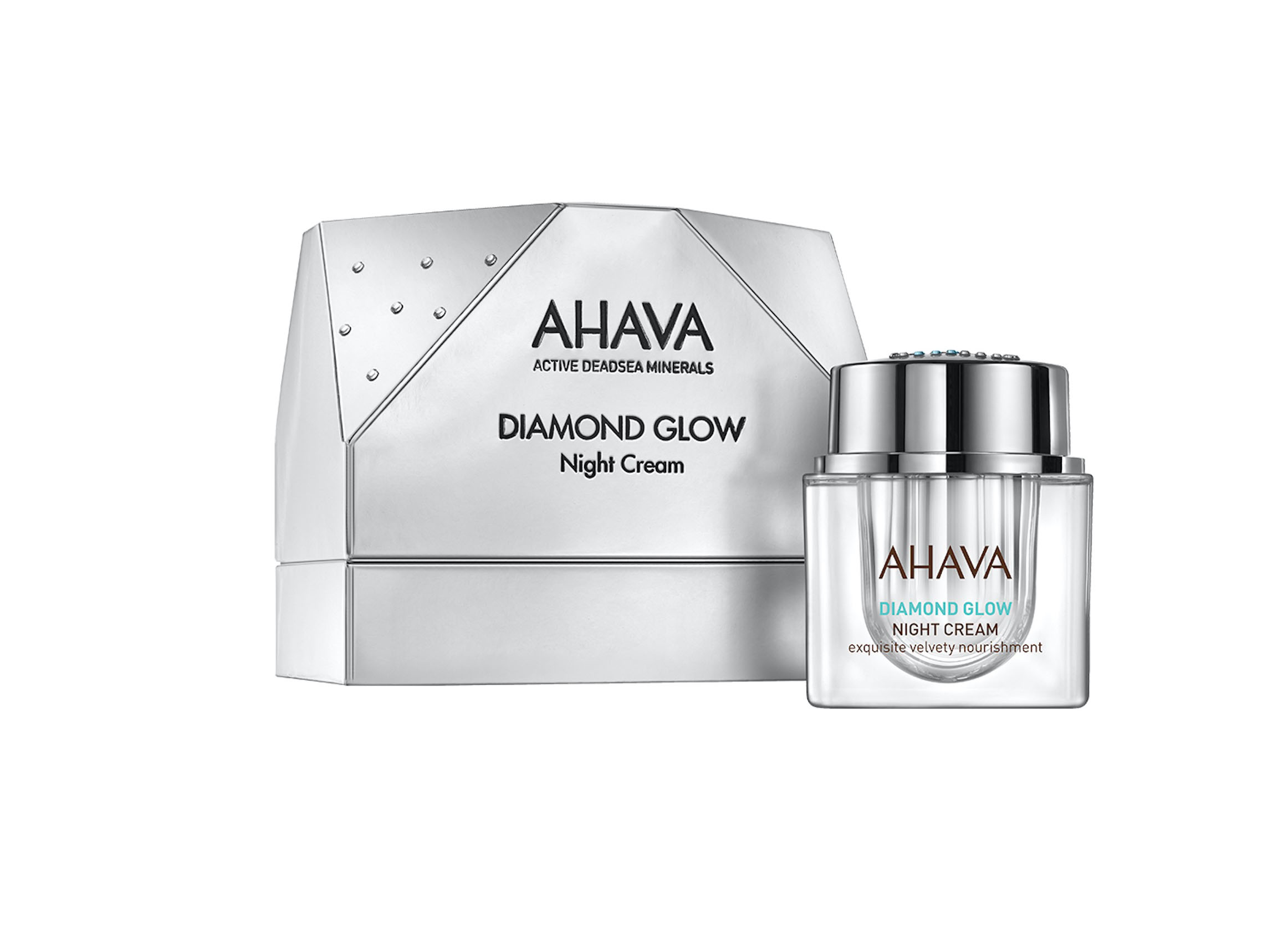 Ahava Night Cream
