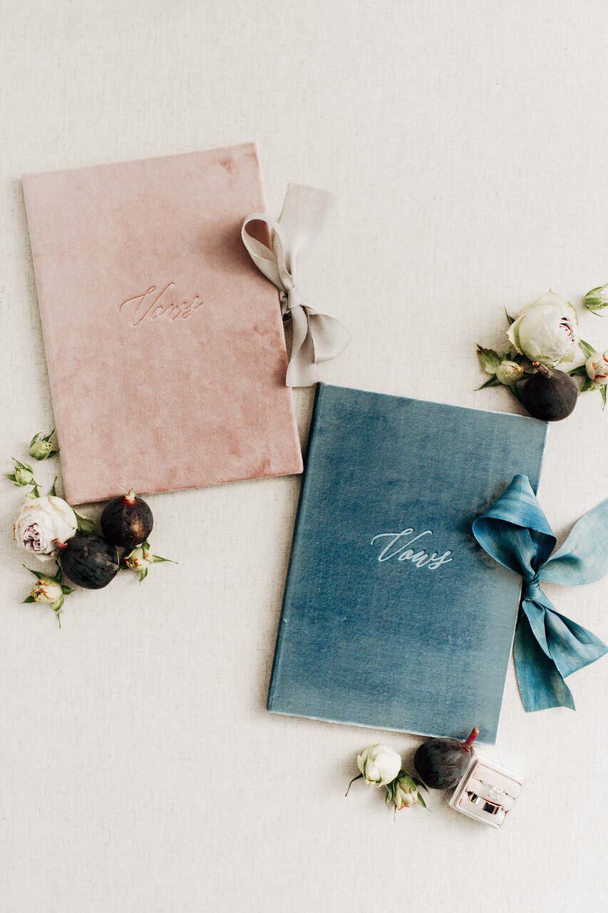 velvet wedding ideas jenna bechtholt