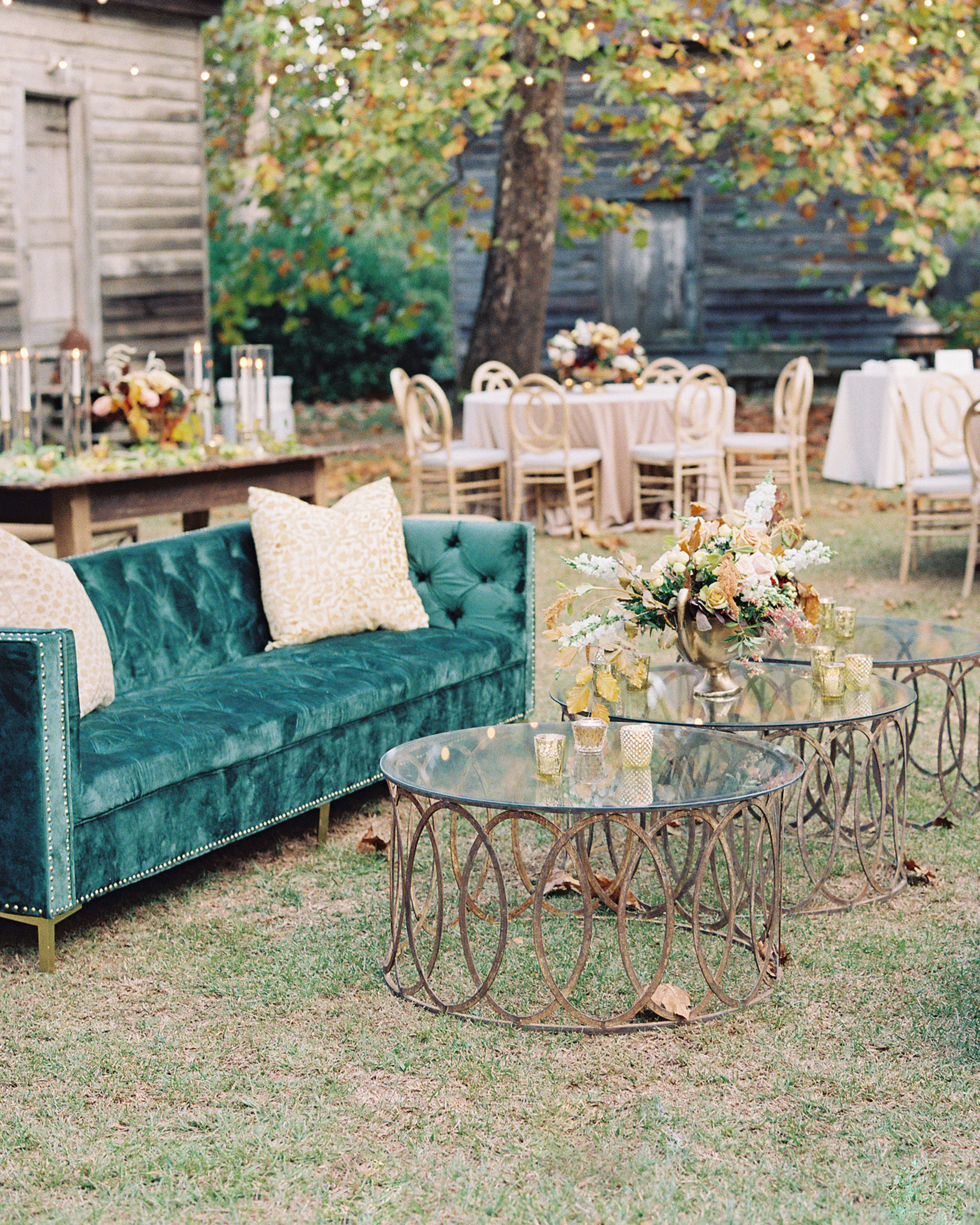 madeline brad wedding lounge