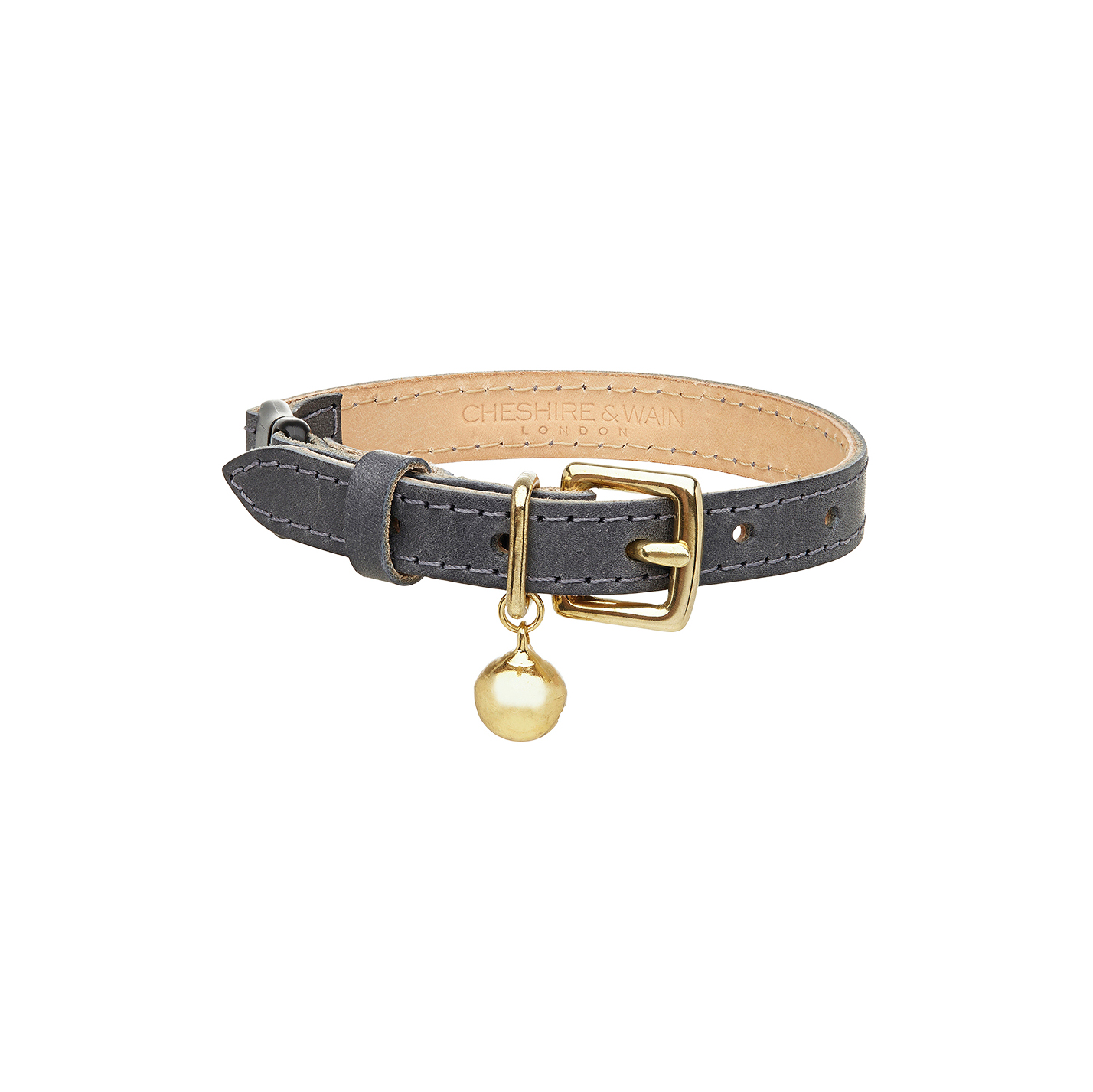 pet gift guide bell cat collar cheshire and wain