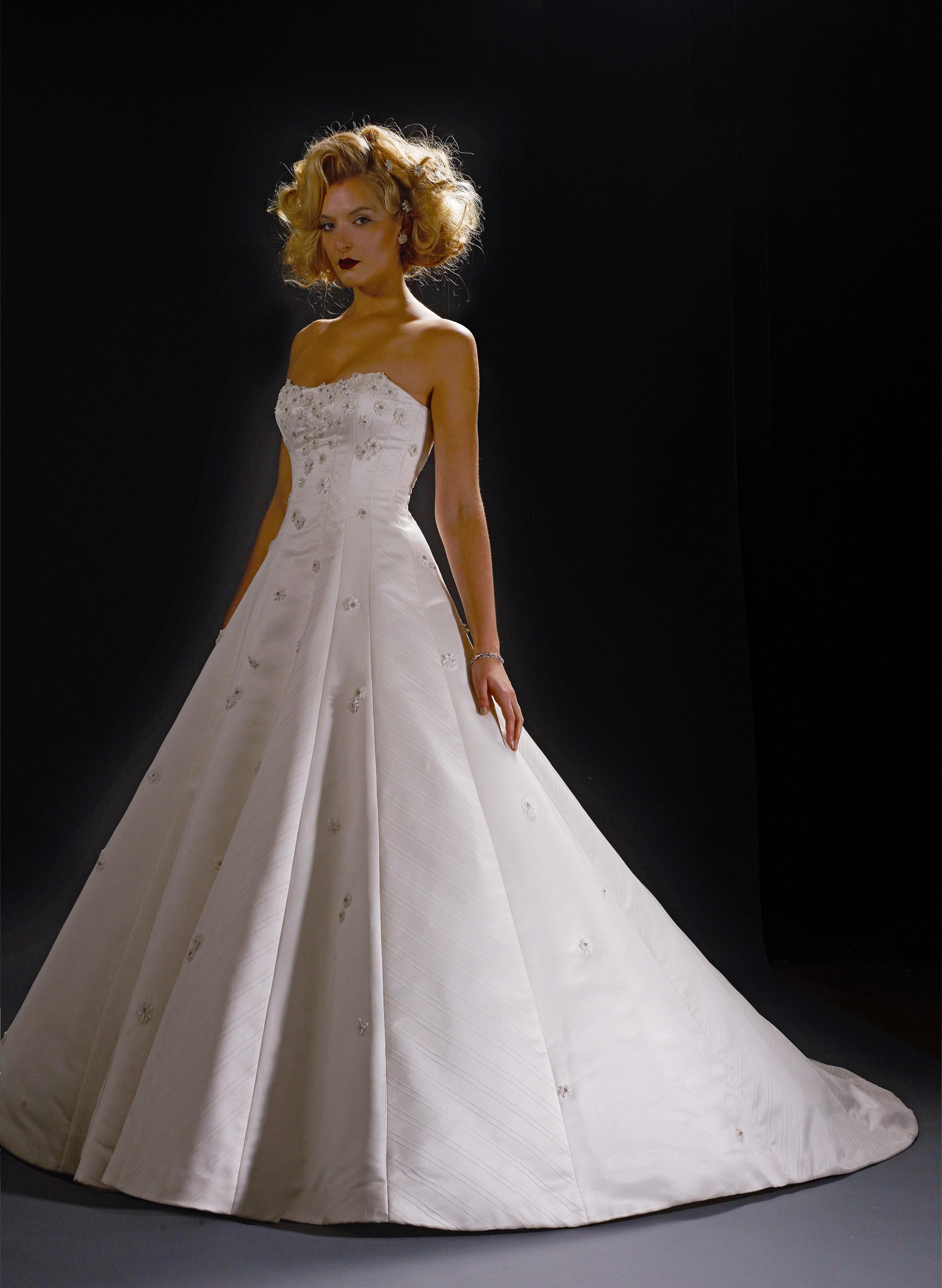 Steven Birnbaum Bridal – wedding dress – fall2017