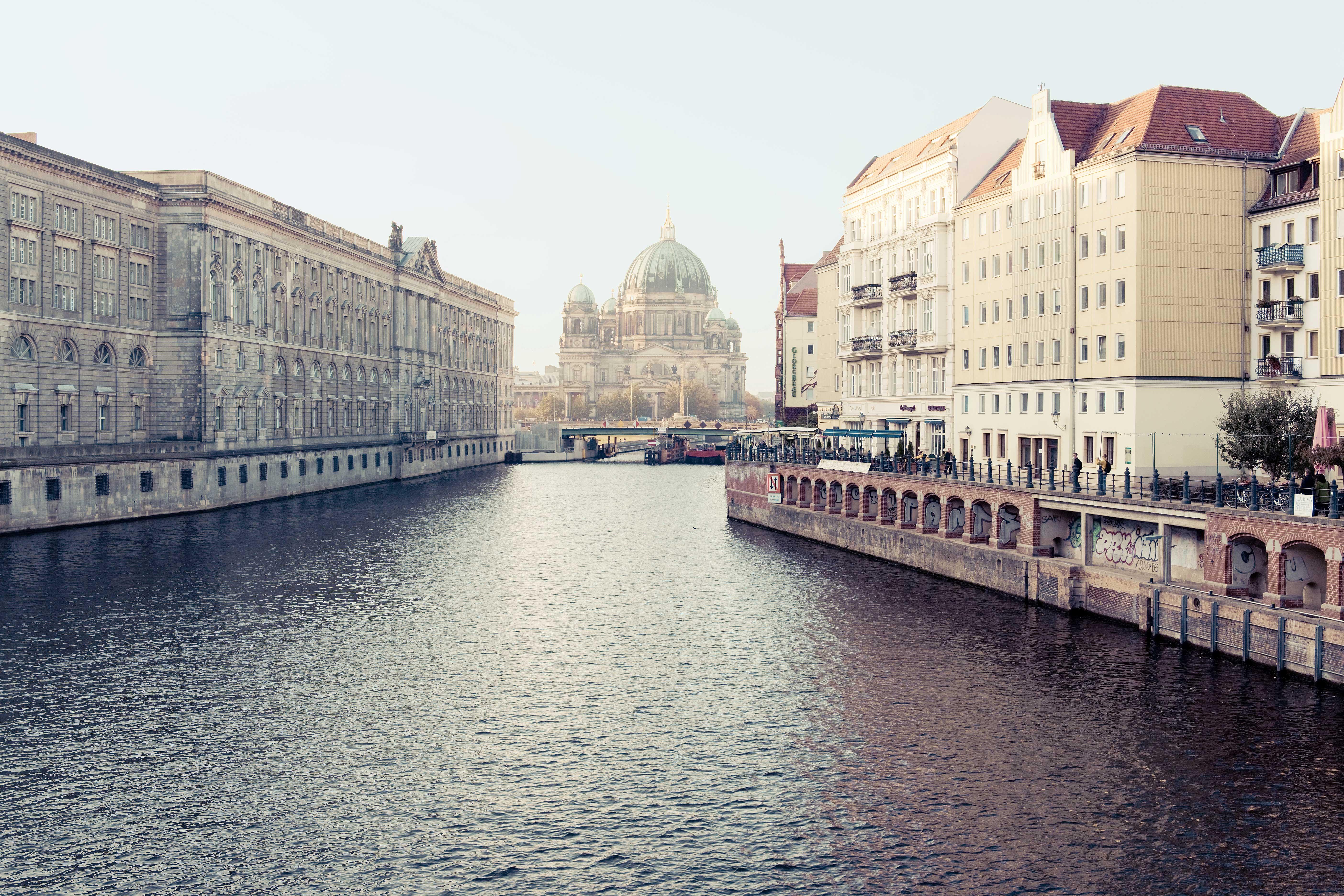 travel berlin