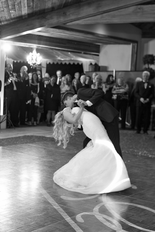 shannon jon wedding first dance