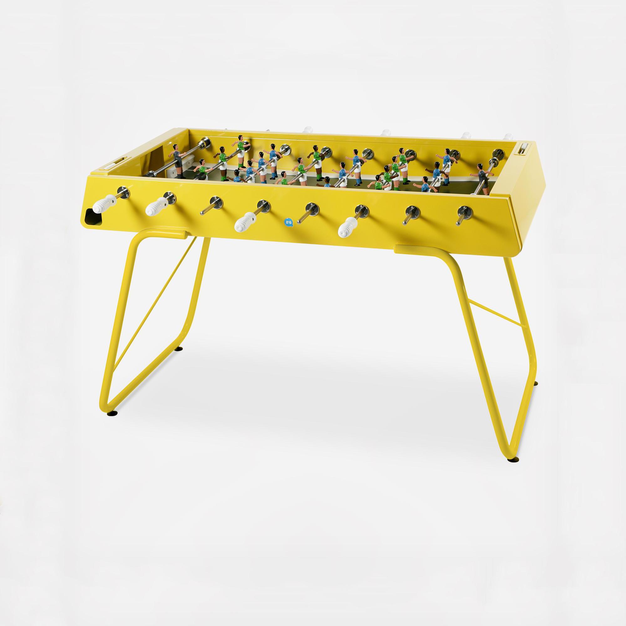 barcelona foosball table