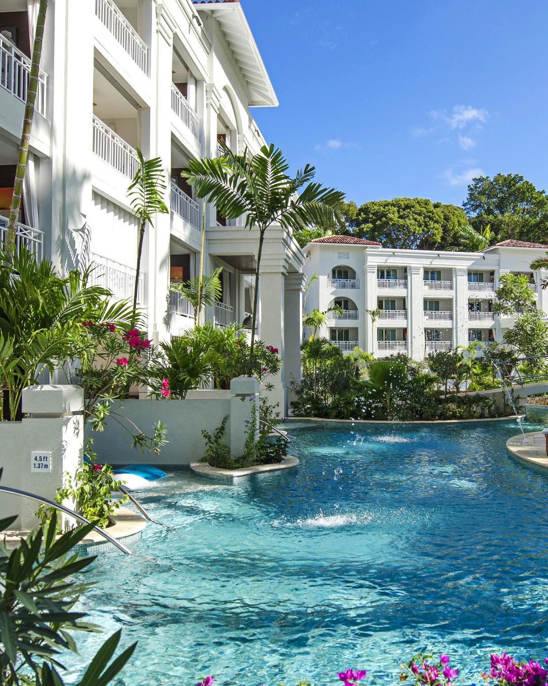 romantic caribbean destination barbados