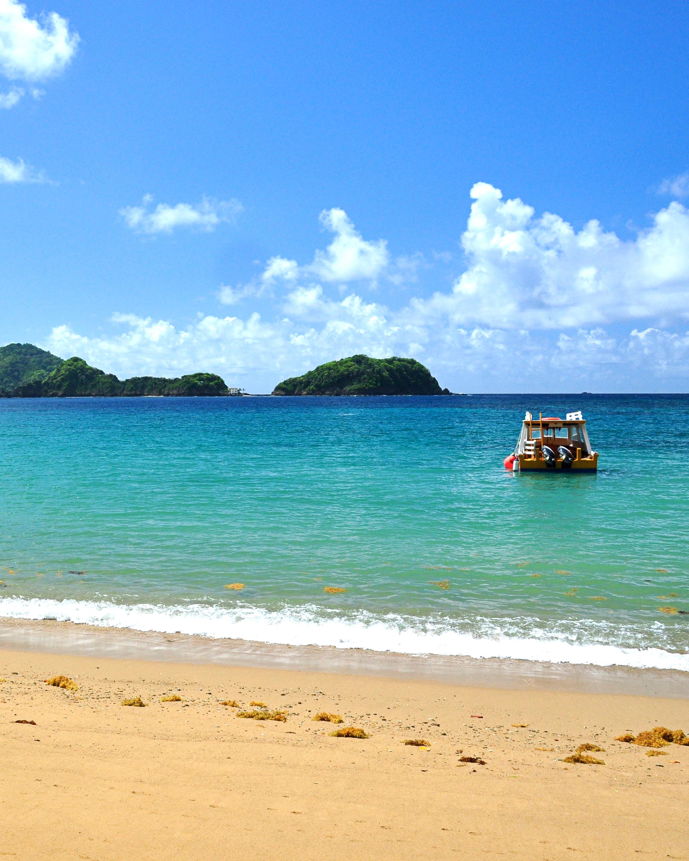 romantic caribbean destination trinidad tobago
