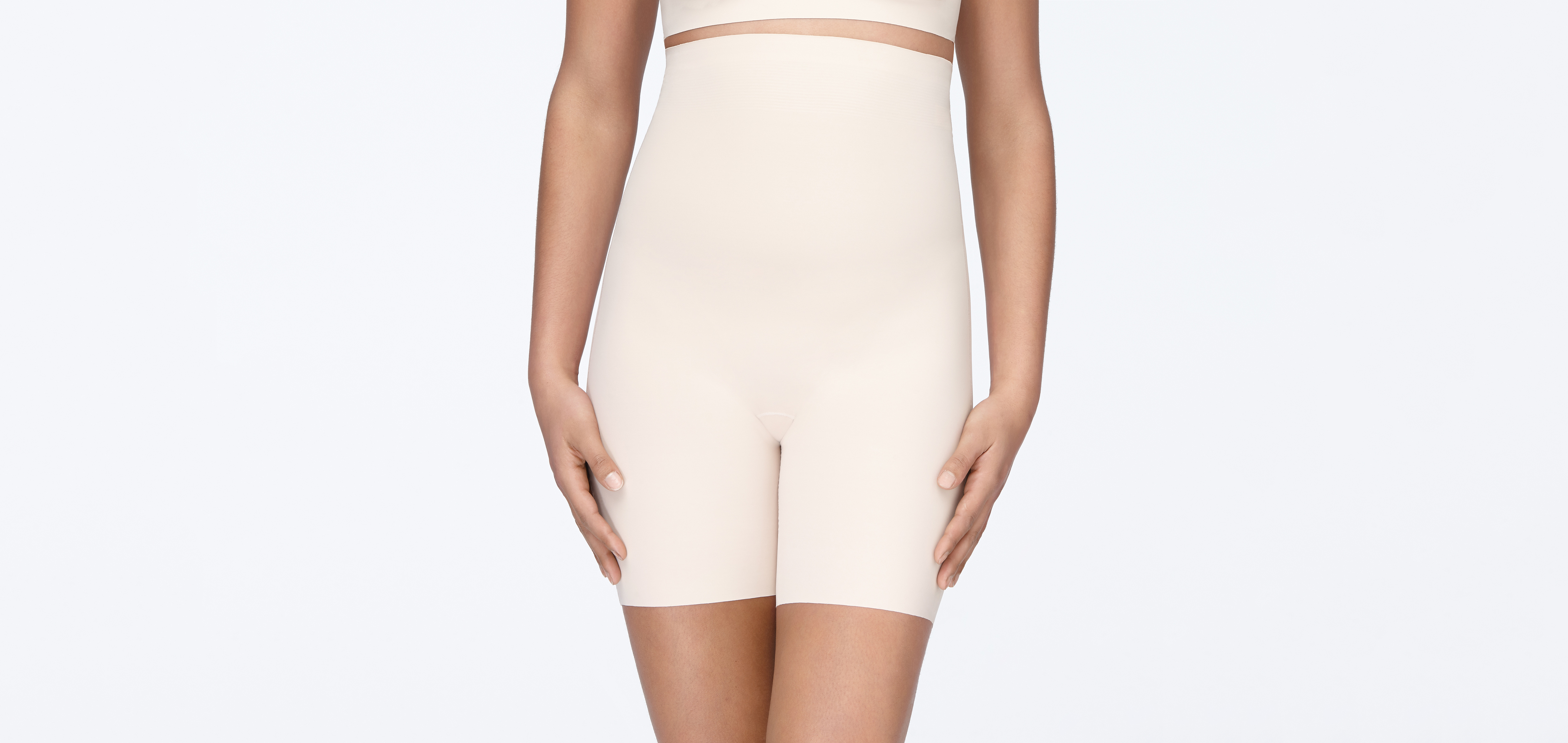 Yummie by Heather Thompson Florence High Waist Short