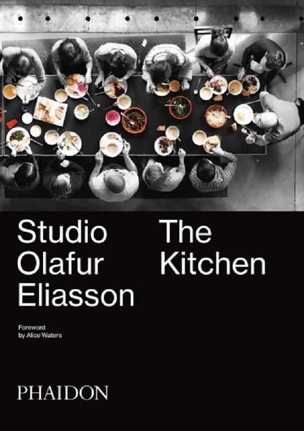The Kitchen by Olafur Eliasson
