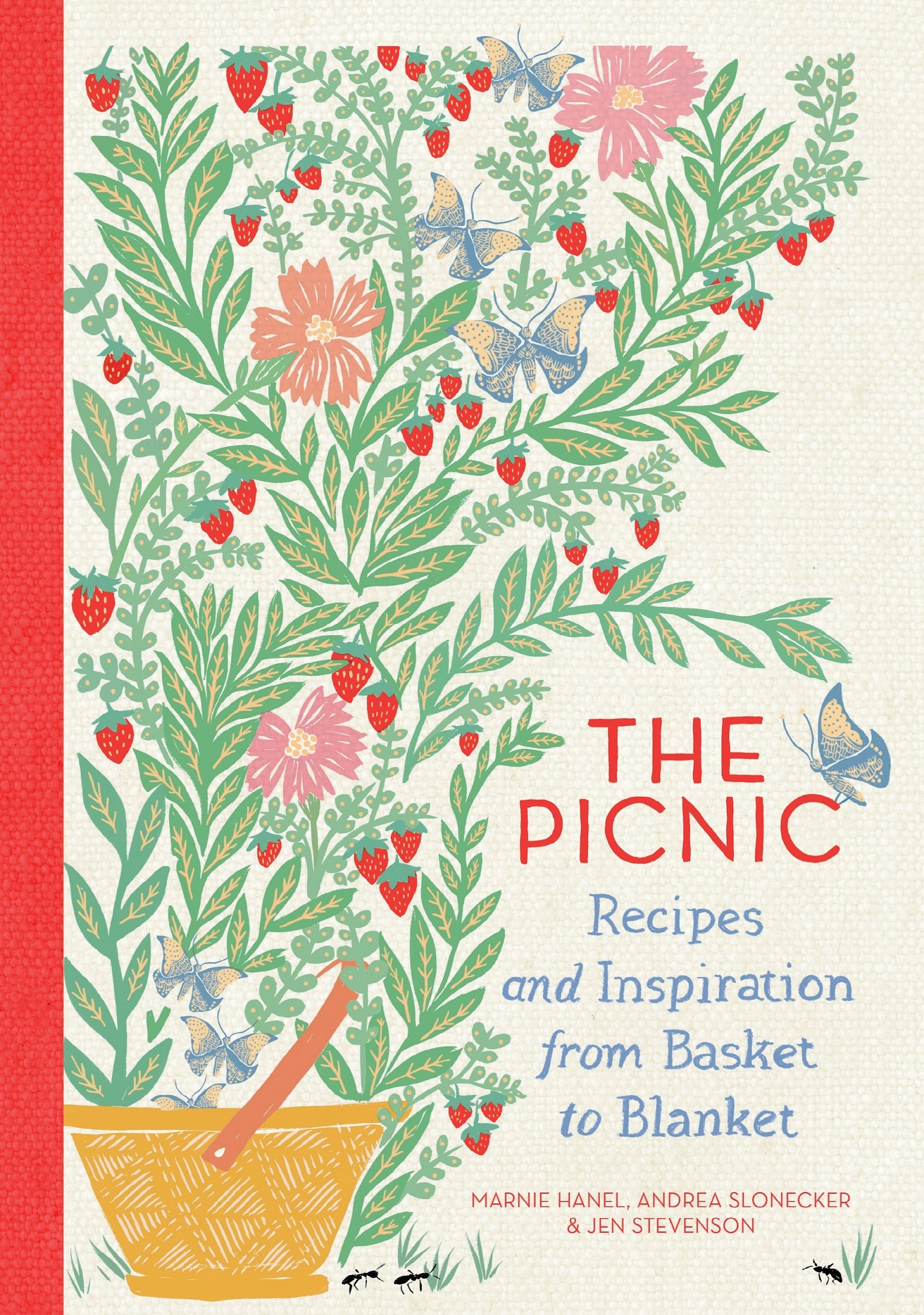 The Picnic by Marnie Hanel