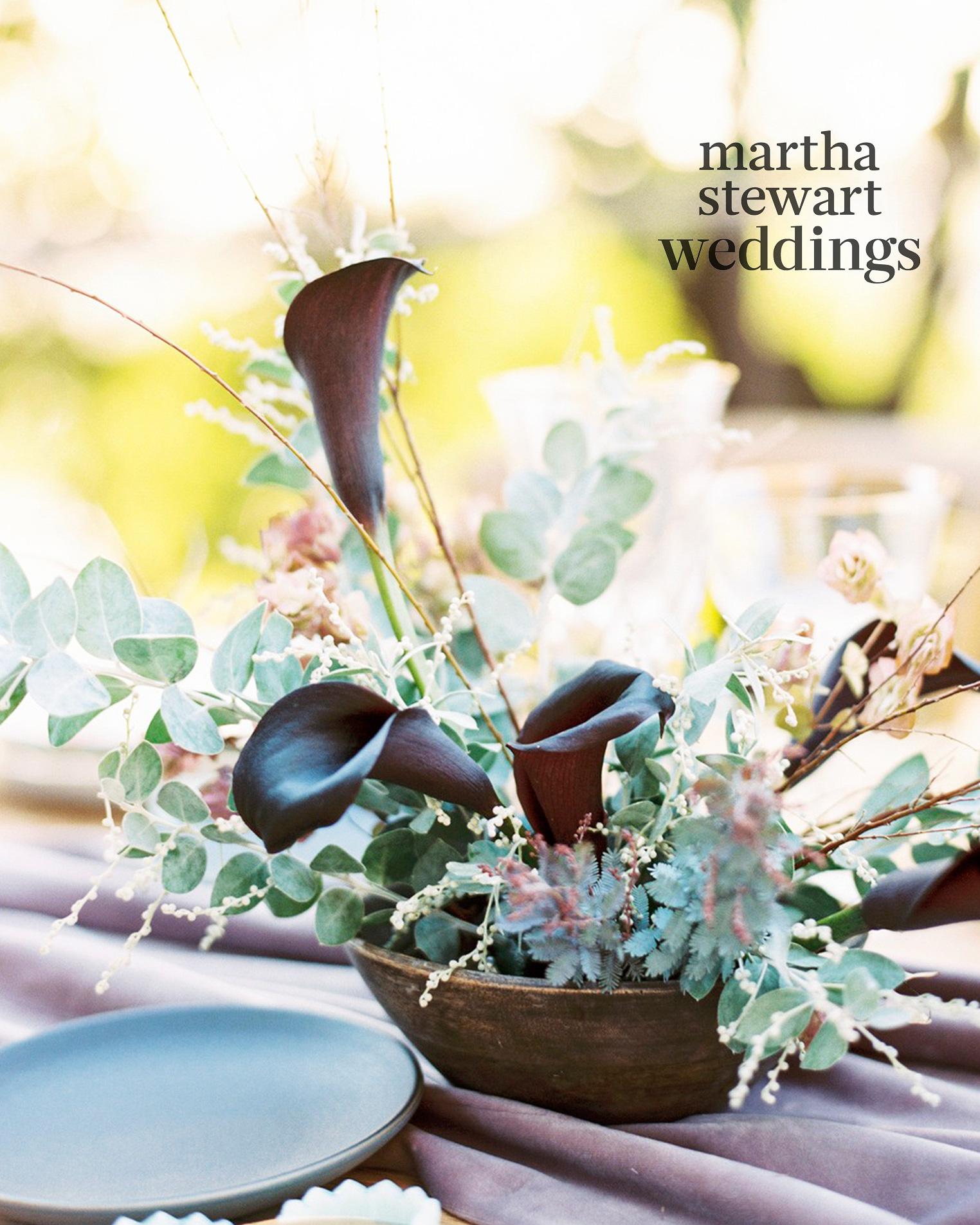 Celebrity Wedding Flowers Centerpieces: 40 Of Our Favorite Floral Wedding Centerpieces