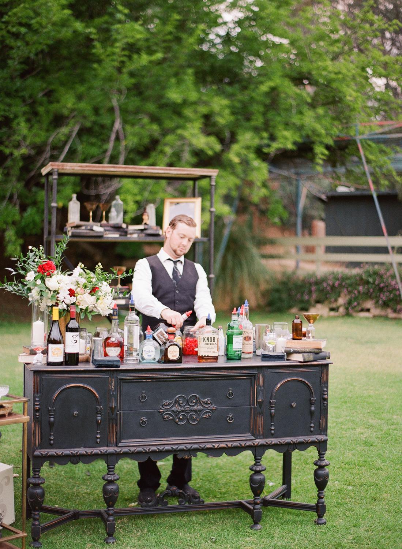 shannon jon wedding bar
