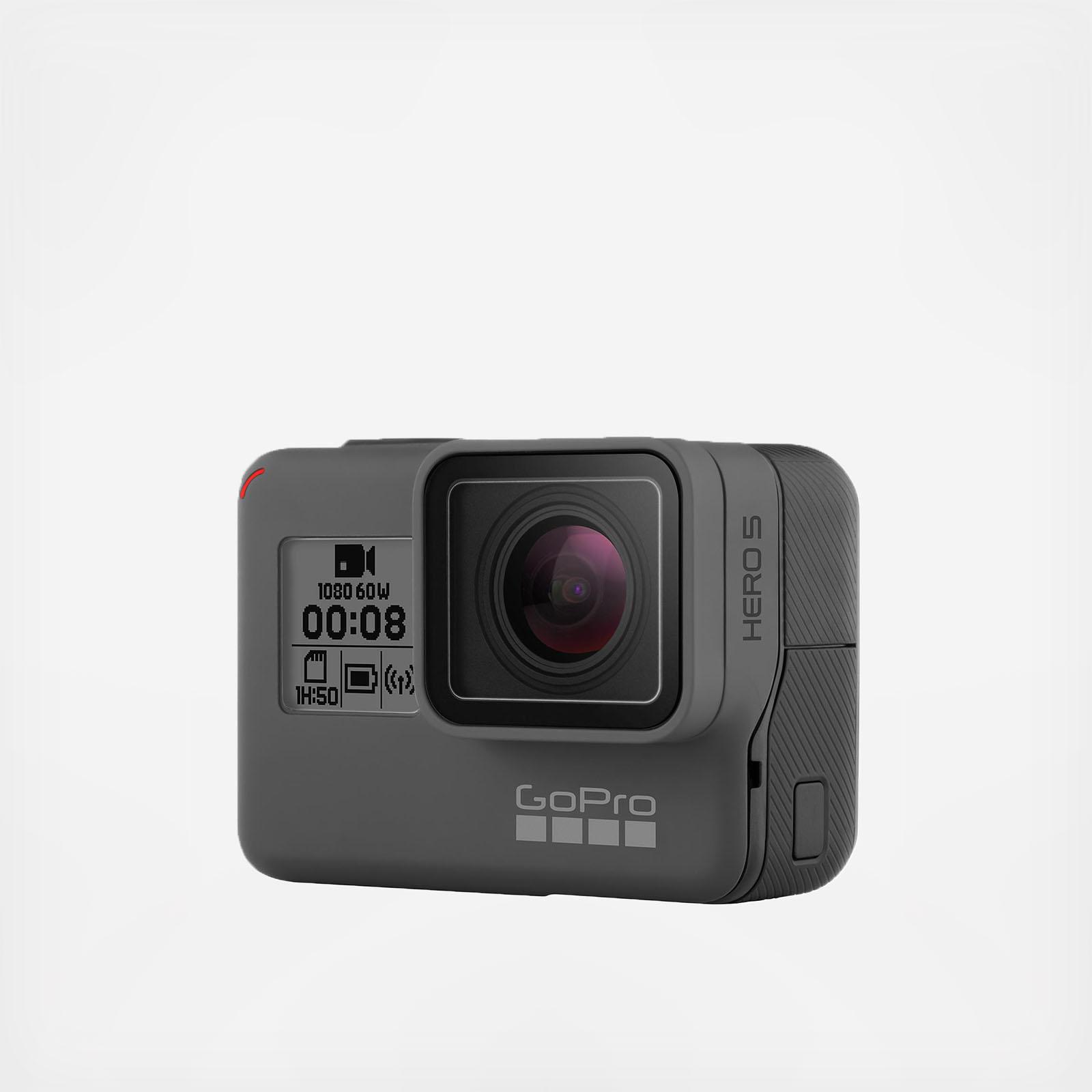 hero 5 black camera