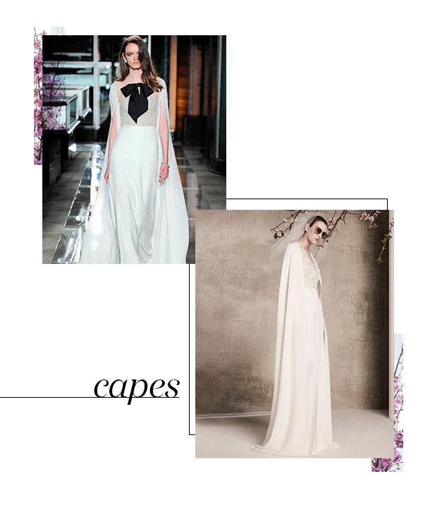 BFW Dress Trends Capes