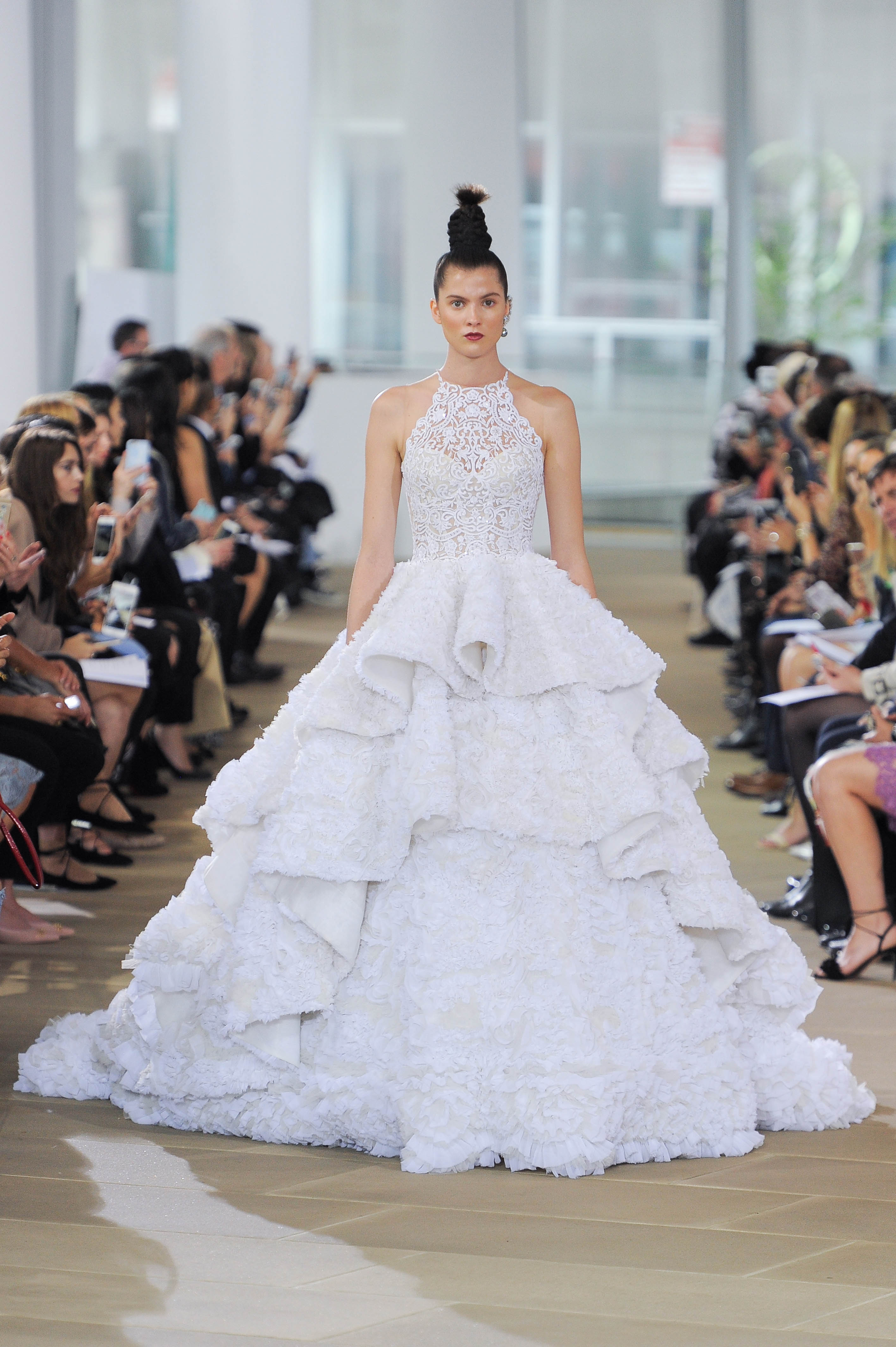 ines di santo wedding dress spring 2018