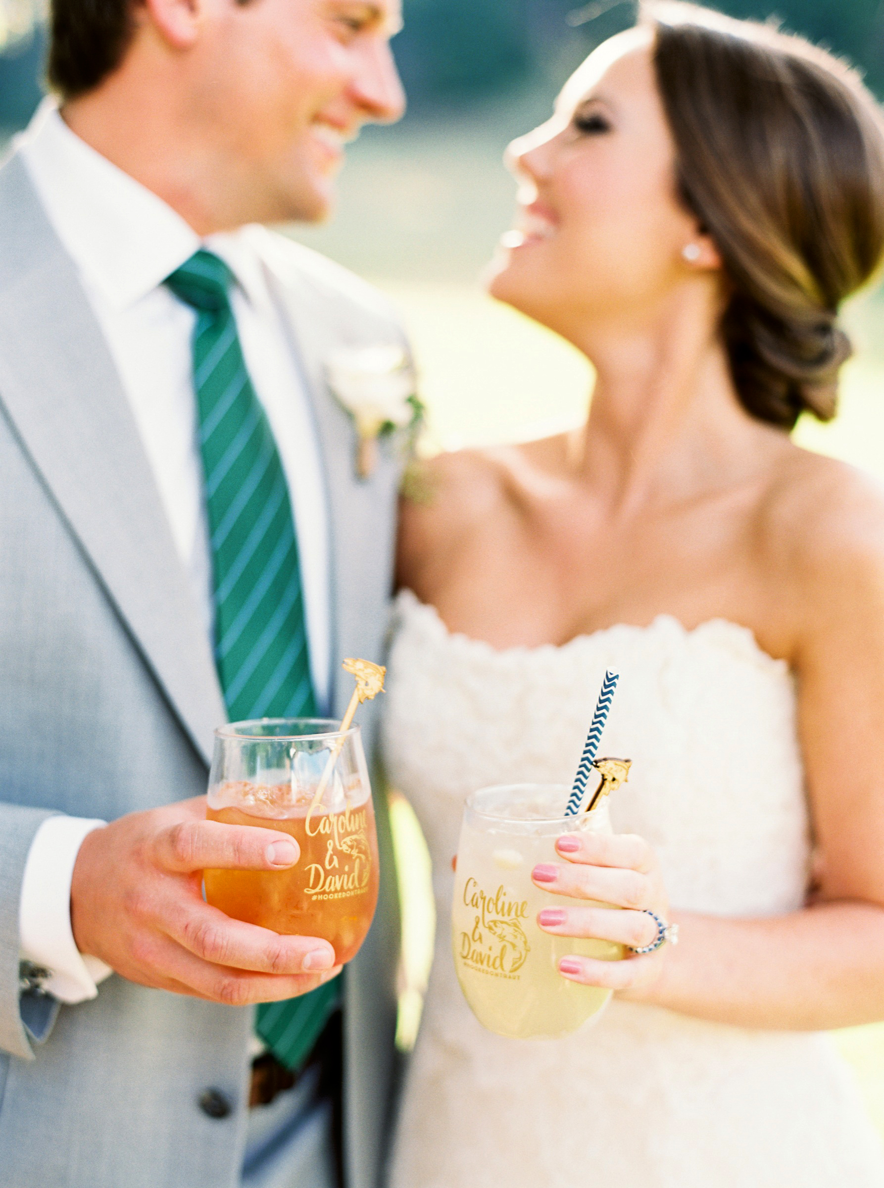 30 His and Hers Cocktails to Inspire Your Own Signature Drink