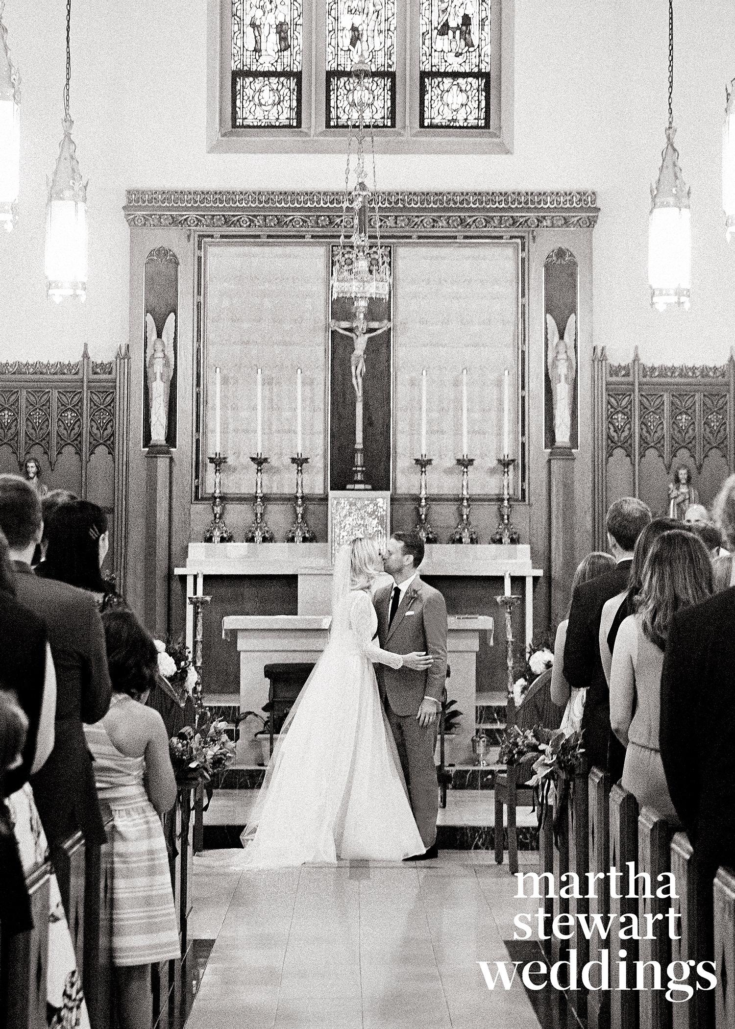 abby elliott bill kennedy wedding ceremony