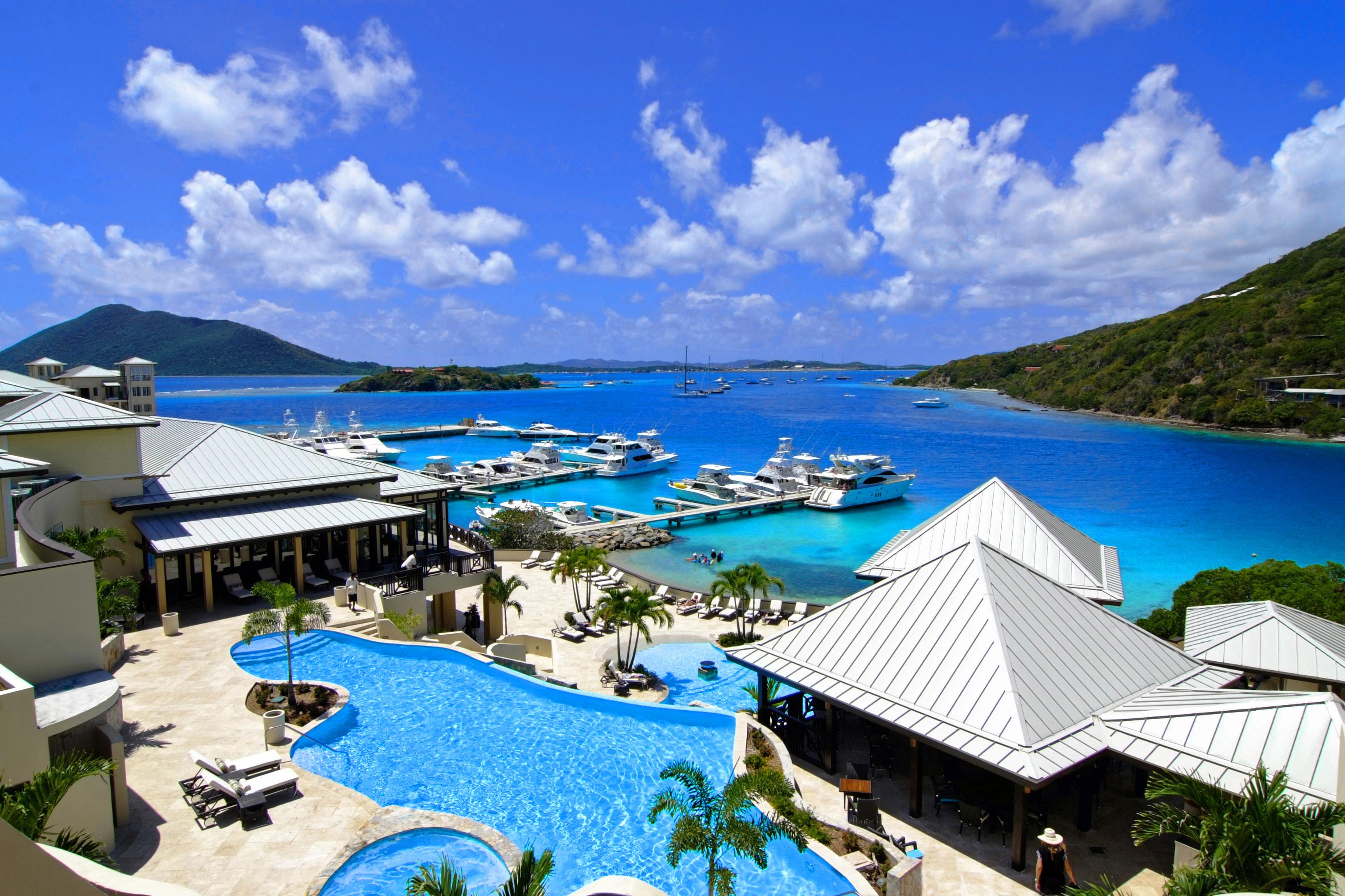 Scrub Island Resort, Spa & Marina