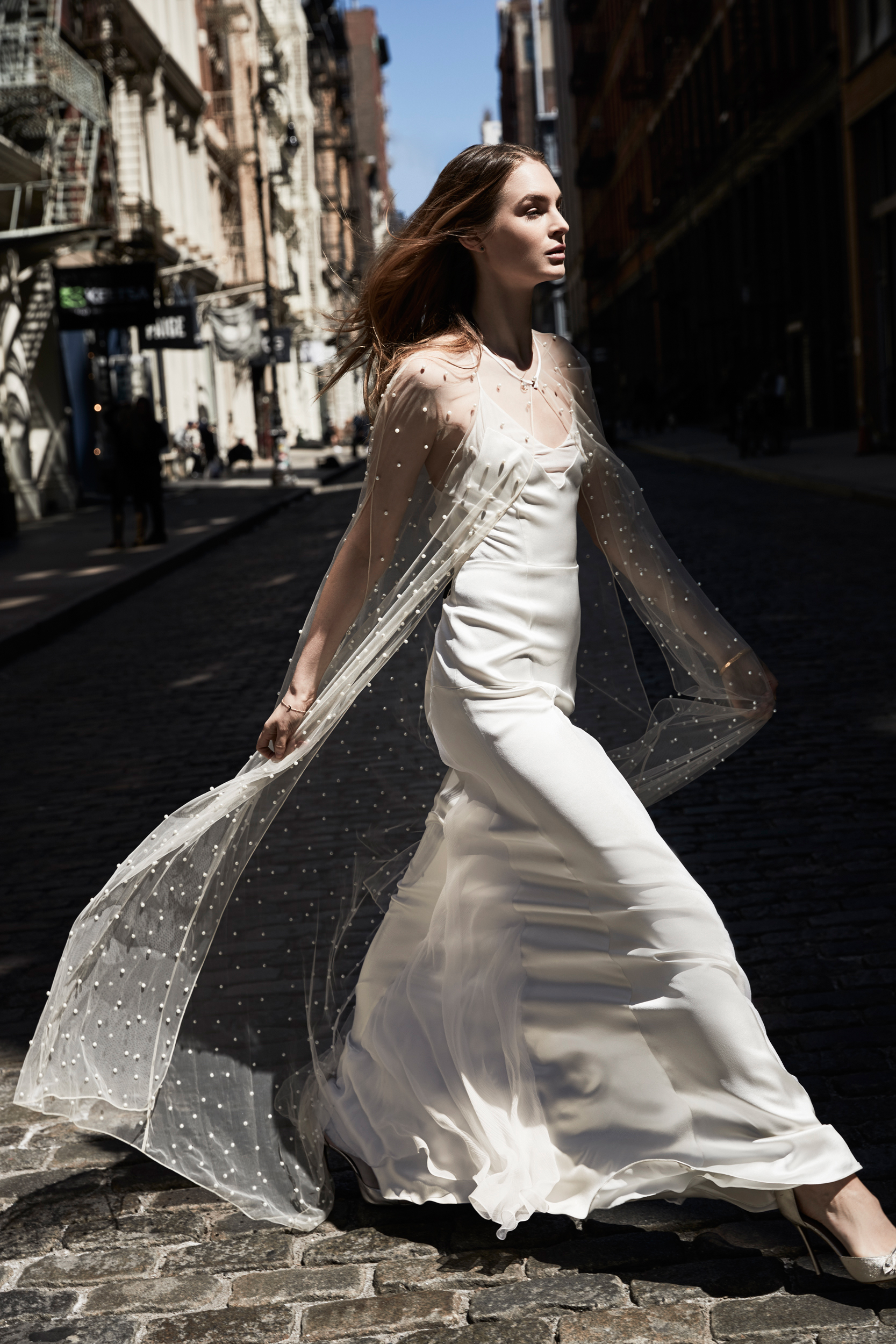 savannah miller spring 2018 wedding dress