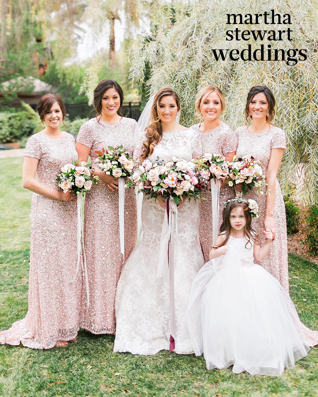 jessica and kris bryant bridesmaids