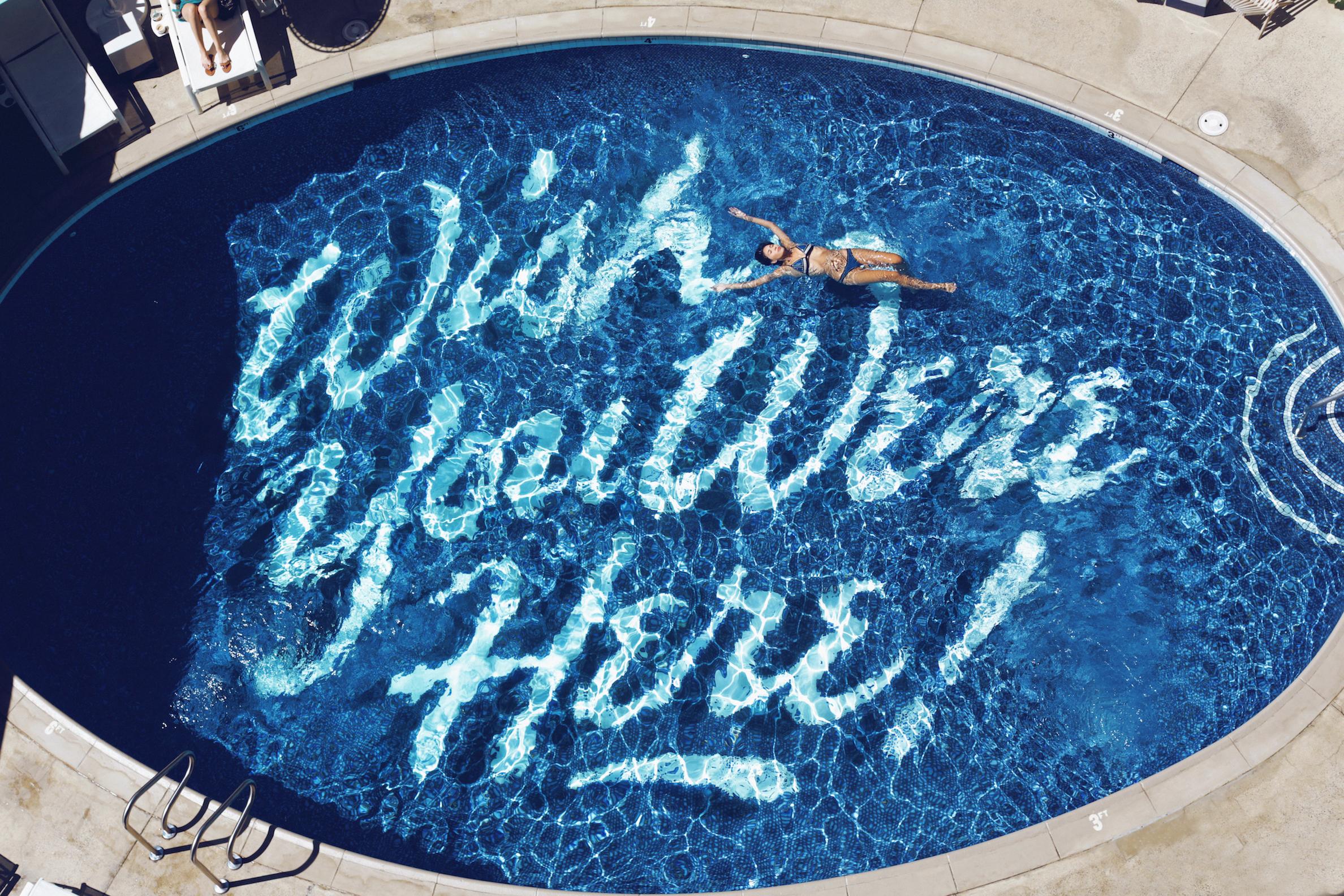 Surfjack Hotel & Swim Club Pool